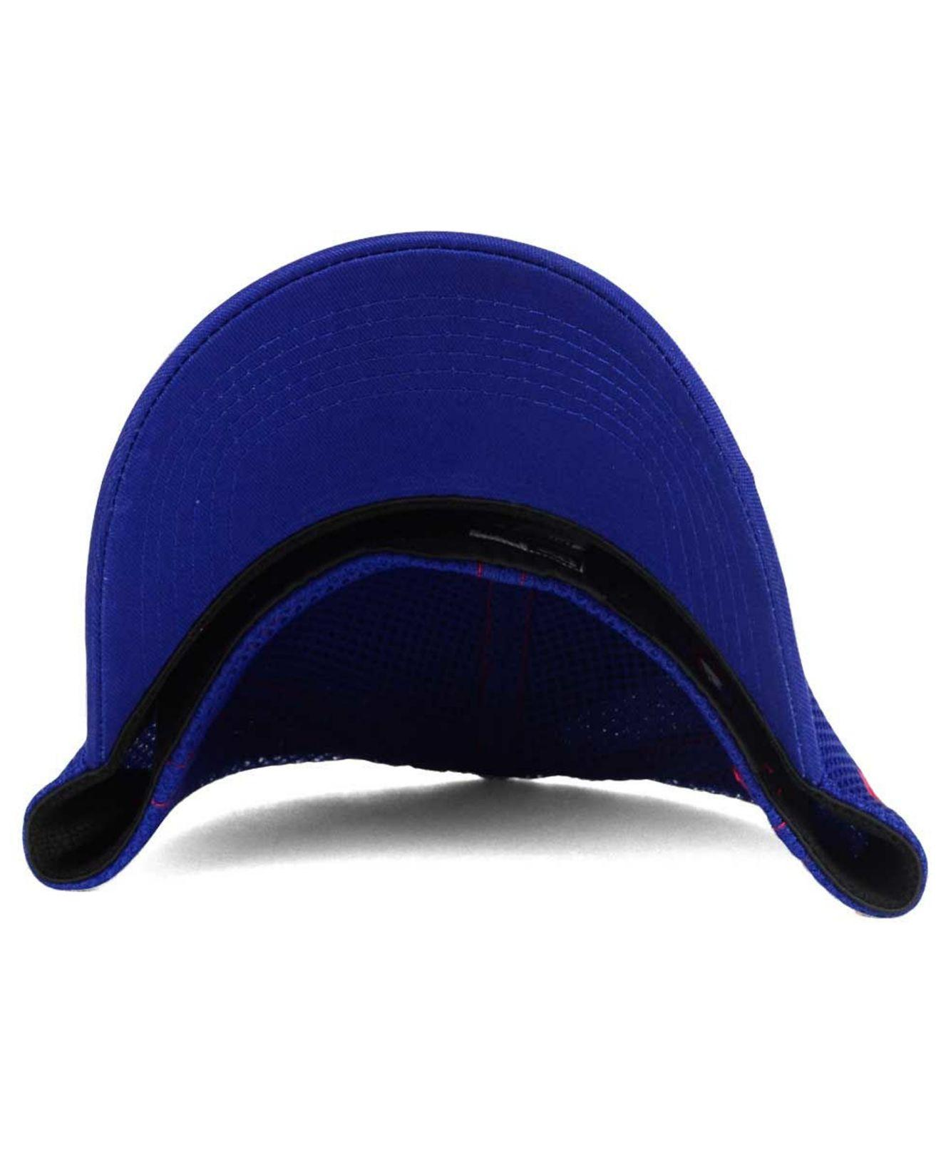 buy online a3742 41ad4 ... new zealand chicago cubs core neo 39thirty stretch fitted cap for men  lyst. view fullscreen