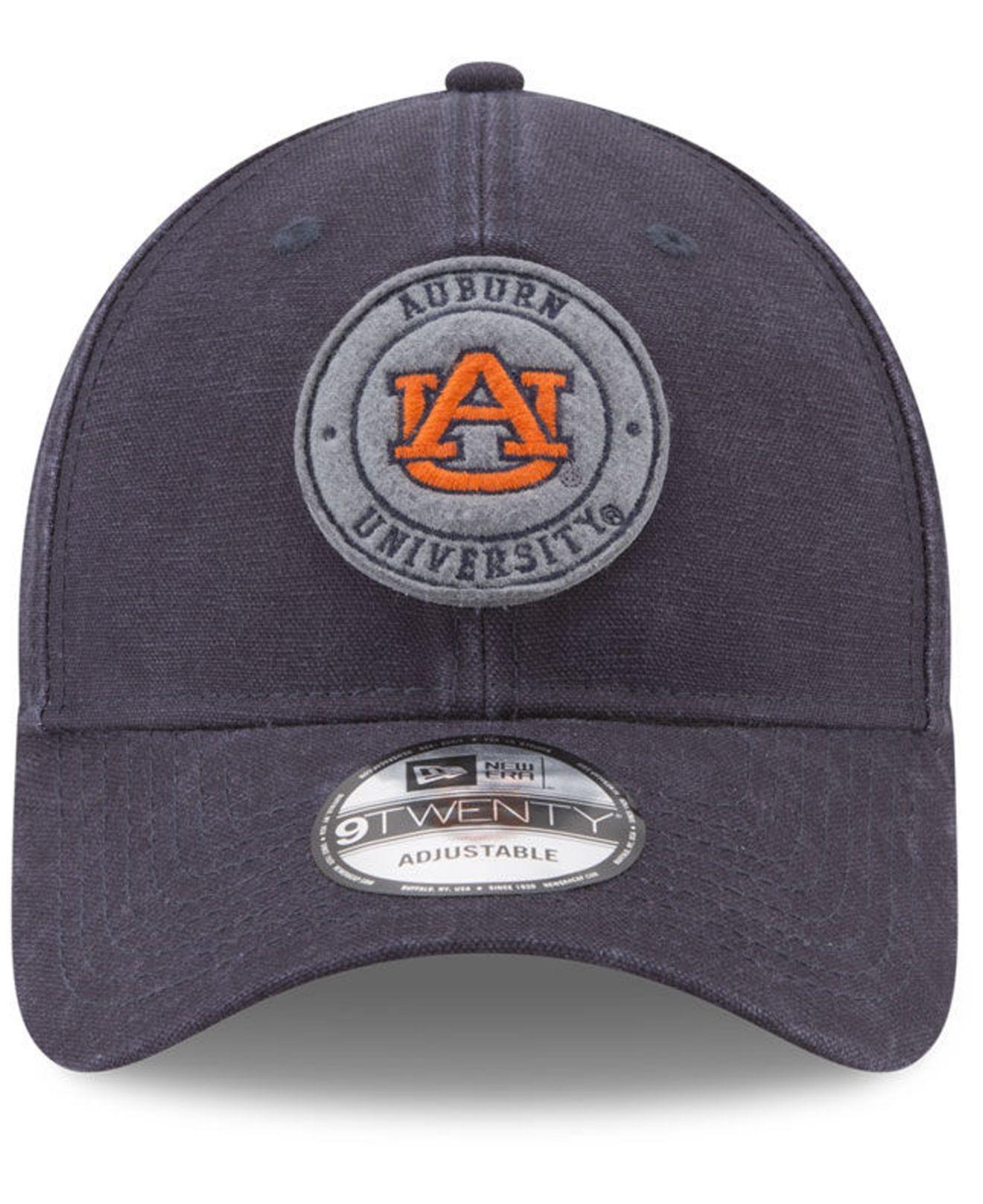 buy online 39606 ba752 ... usa lyst ktz varsity patch 9twenty cap in blue for men 099f5 51451