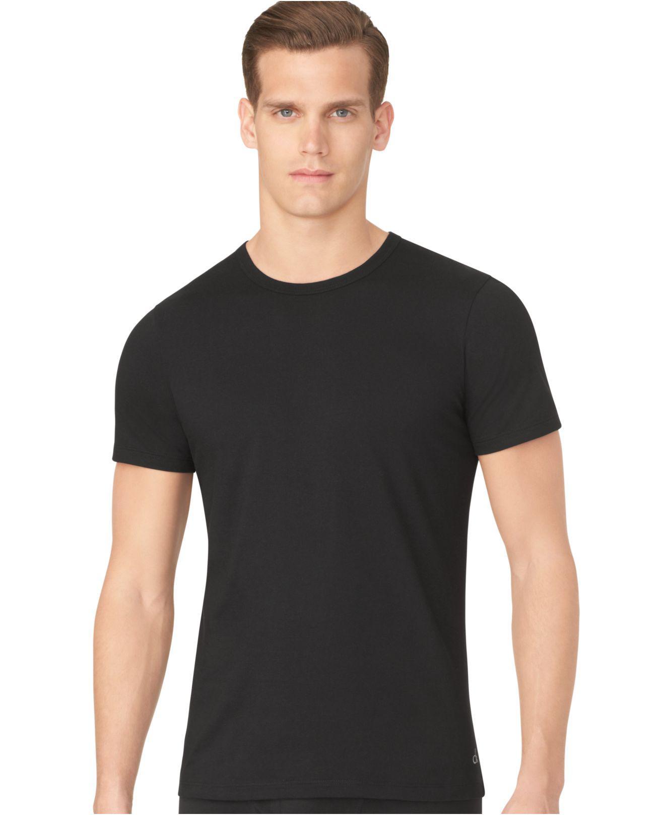 Discounts Cheap Price Sale Best Wholesale Mens Cotton Baseball T-Shirt CALVIN KLEIN 205W39NYC 100% Authentic Online UOU3U9002