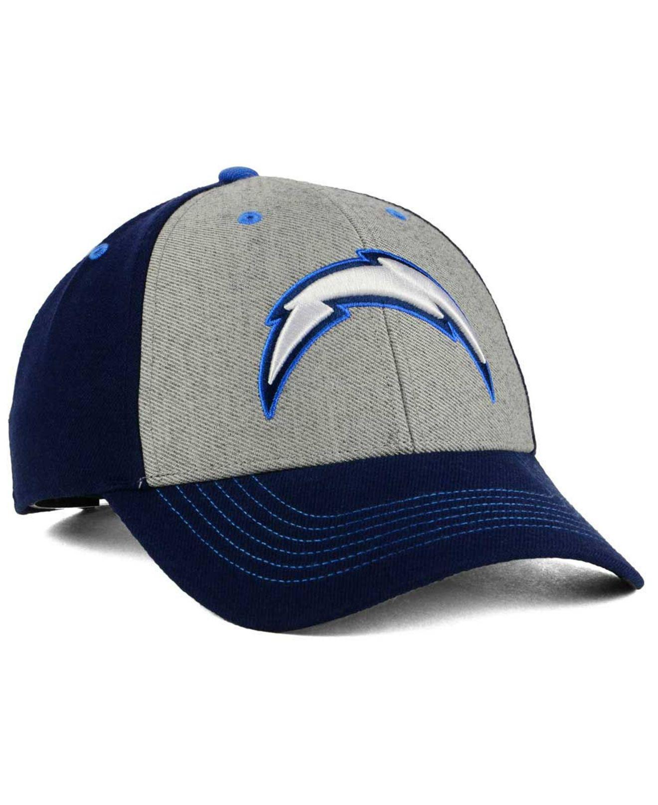 purchase cheap aa9e4 a7c99 1af27 5d778  reduced lyst 47 brand formation mvp cap in blue for men 7e90b  26a3c