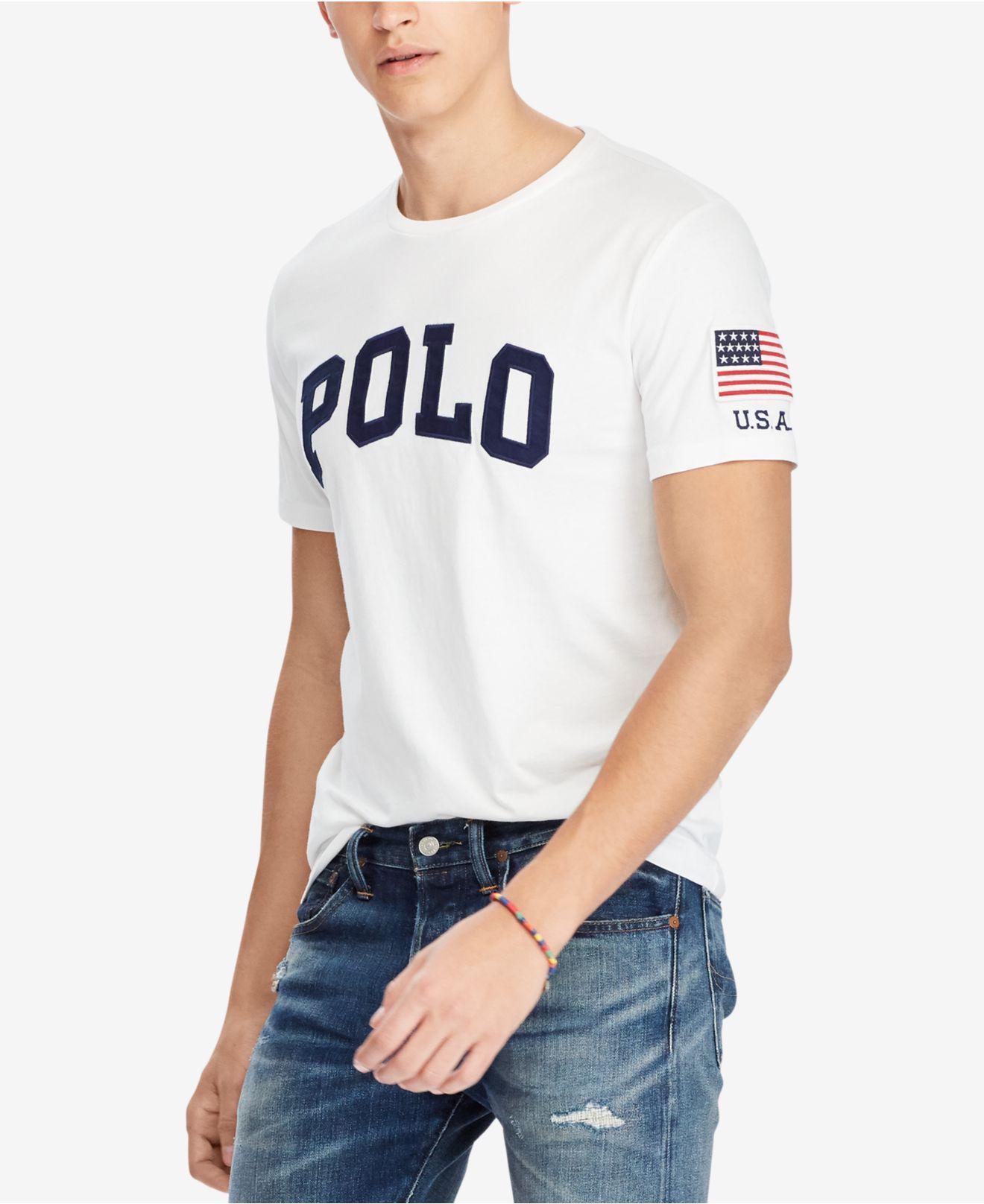 polo ralph lauren tee shirts sale Shop Clothing & Shoes Online