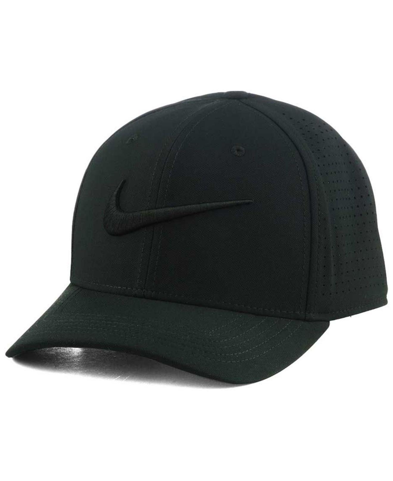 51bc5131b53 Lyst - Nike Vapor Flex Ii Cap in Black for Men