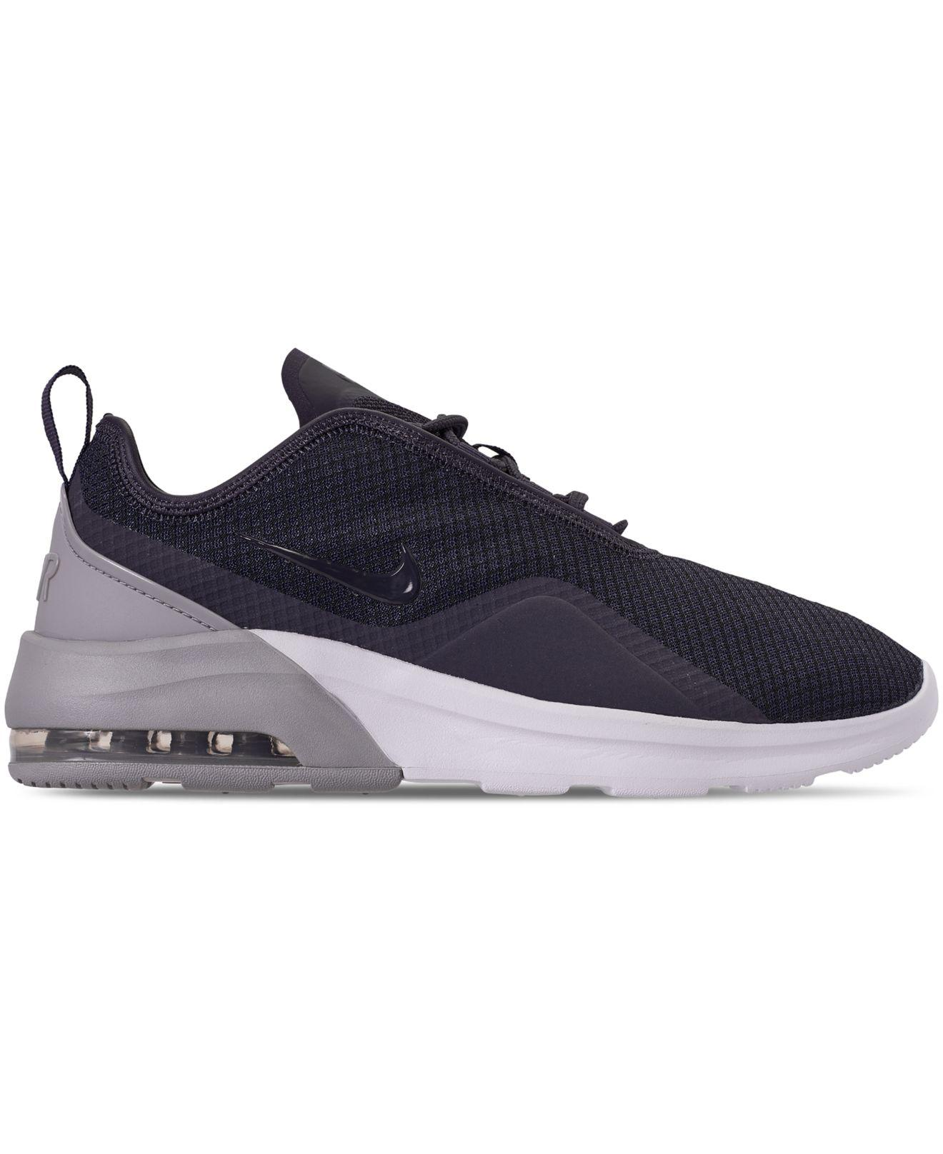 Nike Synthetic Air Max Motion 2 Casual