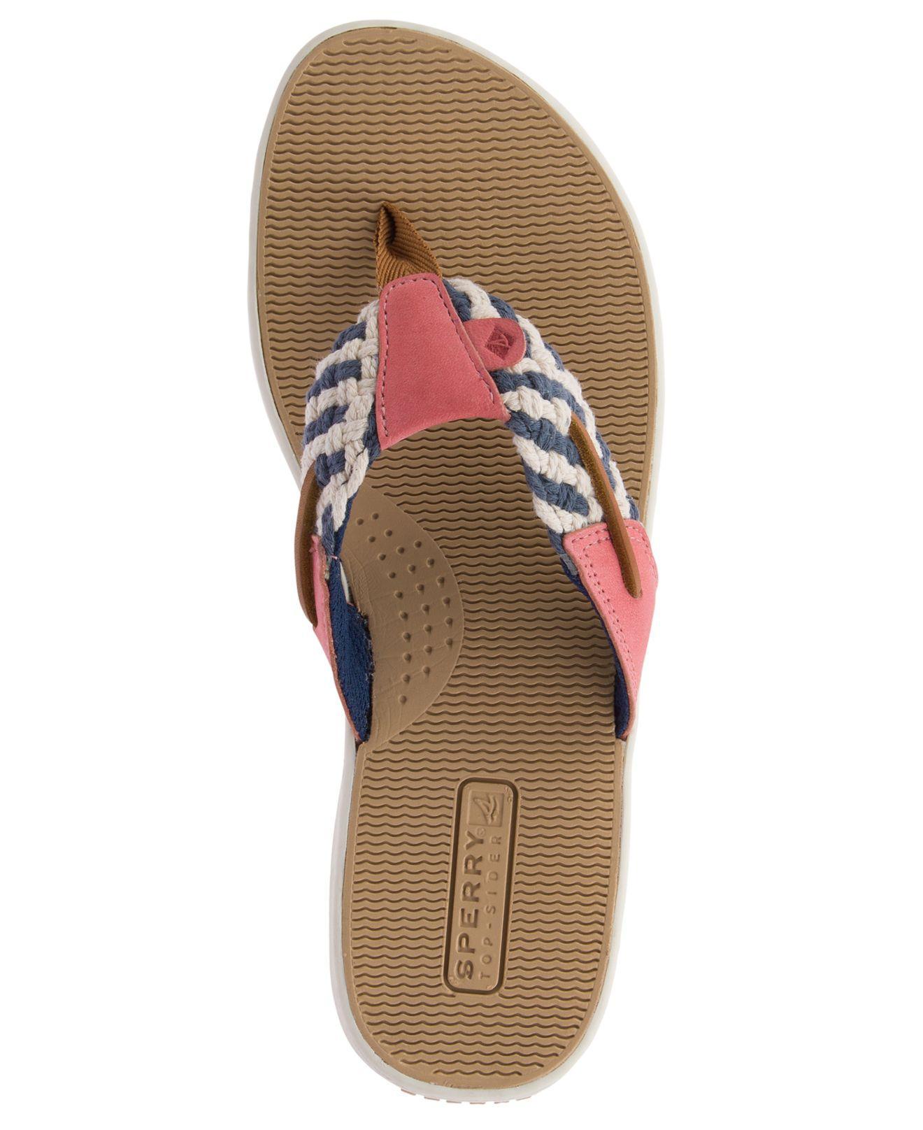 Parrotfish Flip-flop Sandals