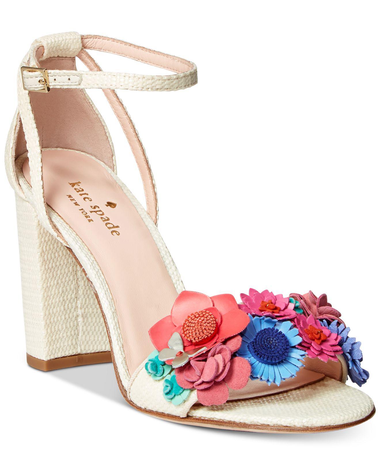 ff452715451 Kate Spade Natural Obelli Dress Sandals