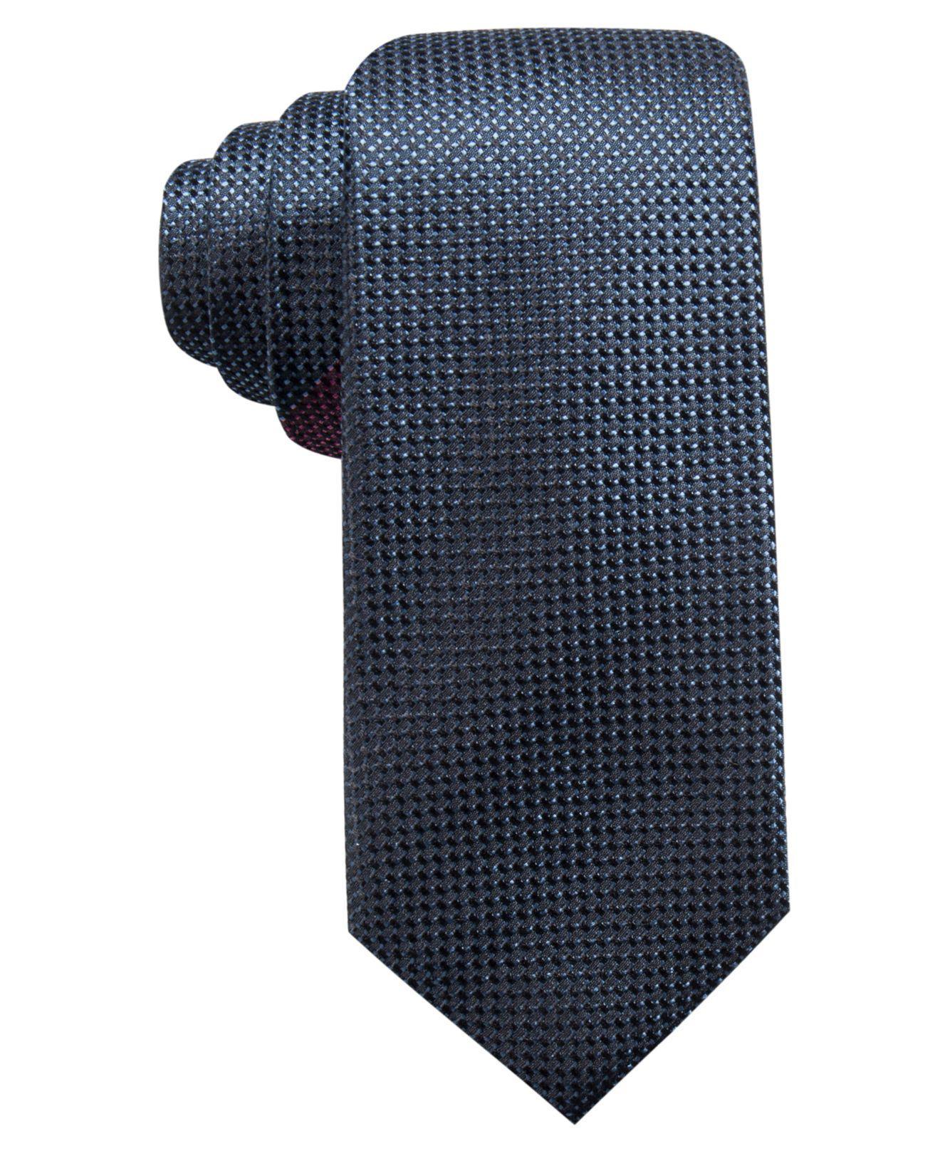 Ryan Seacrest NEW Gray Men 32x34 Dress Plaid Modern Wool Stretch Pants $175 #195