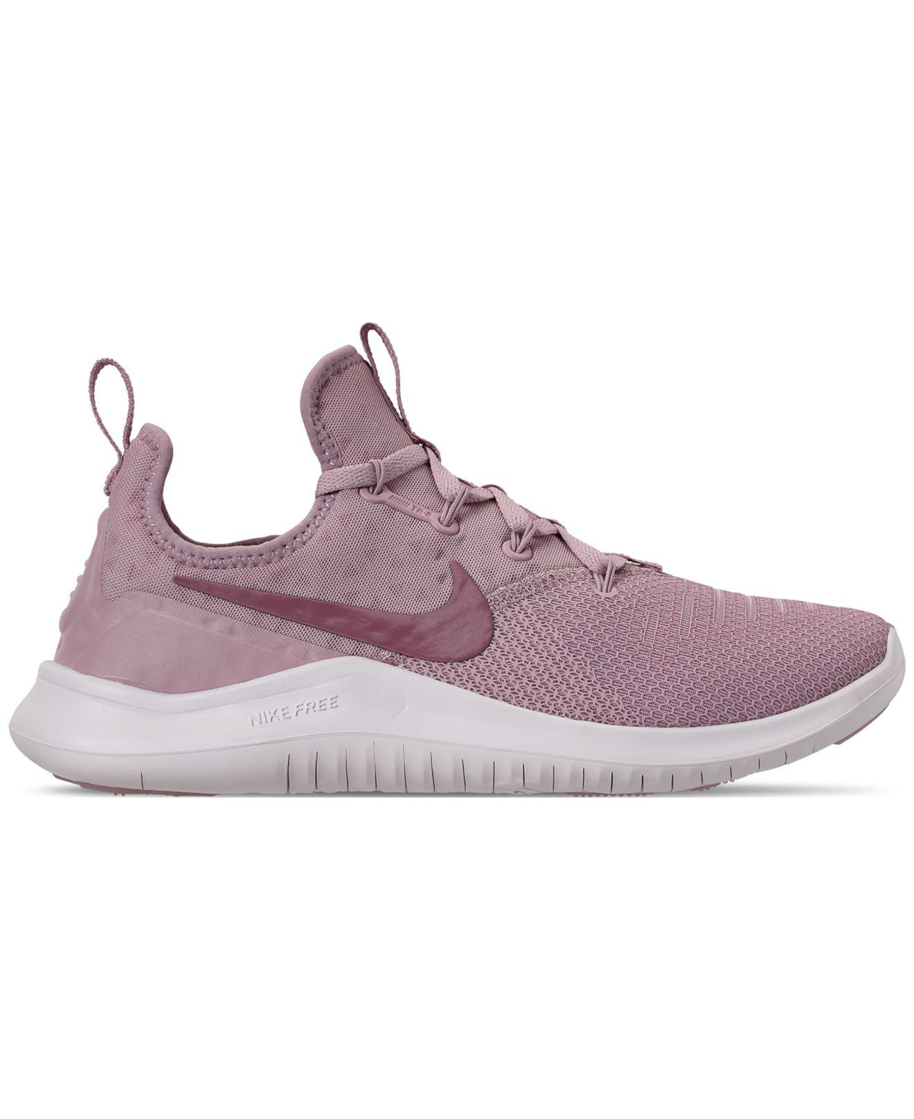 cdef177267bf2 Lyst - Nike Free Tr 8 Training Sneakers From Finish Line
