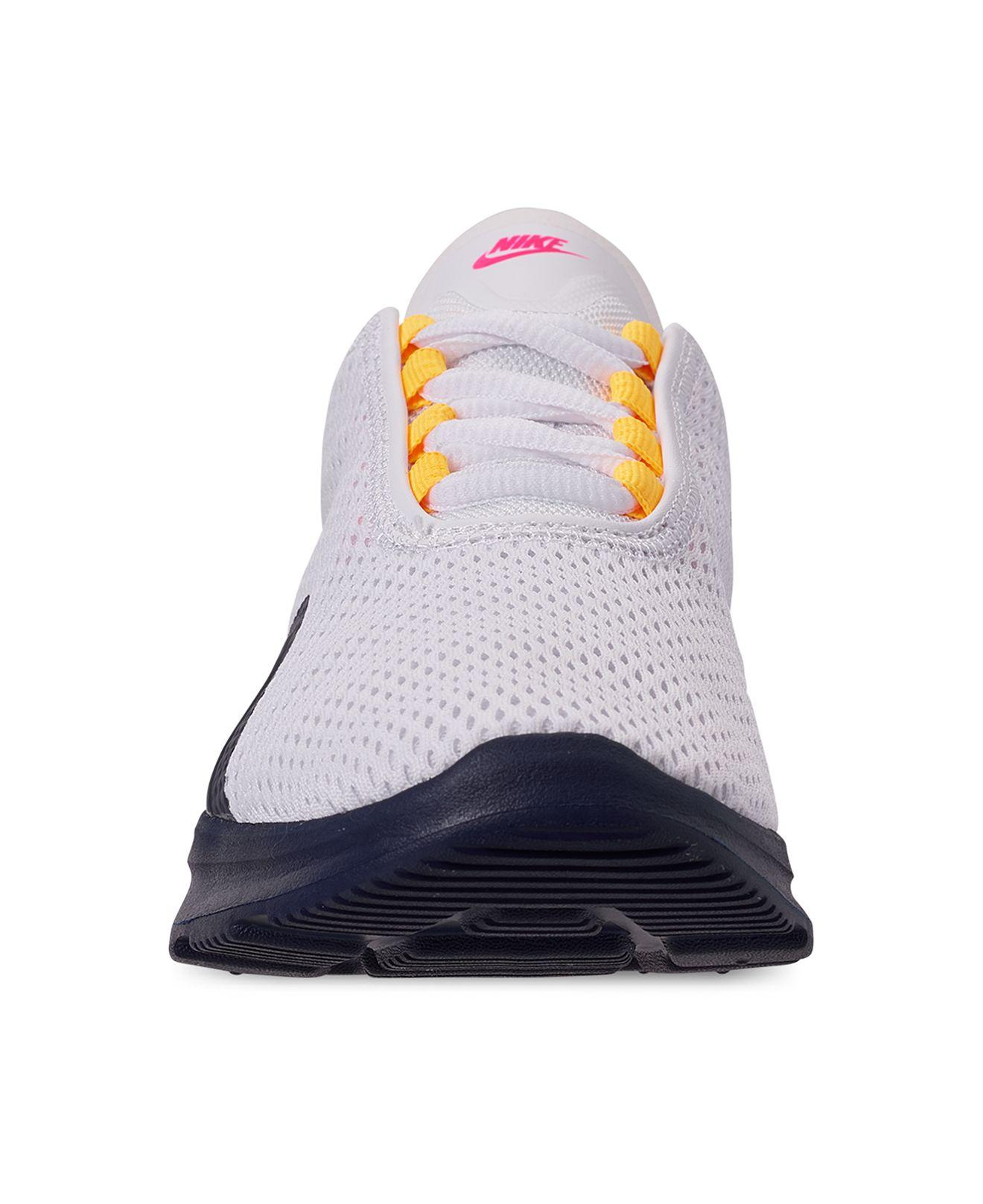 f71ba1caf Nike - Multicolor Air Max Motion 2 Casual Sneakers From Finish Line - Lyst.  View fullscreen