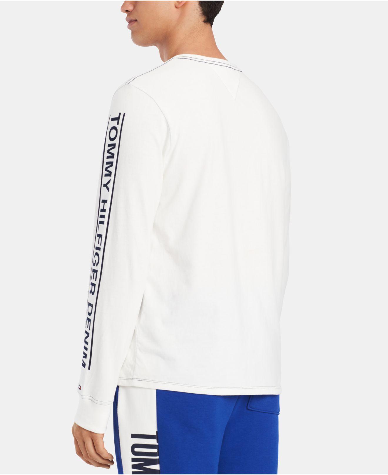 4ff53ff1b000c6 Lyst - Tommy Hilfiger Allen Graphic Shirt