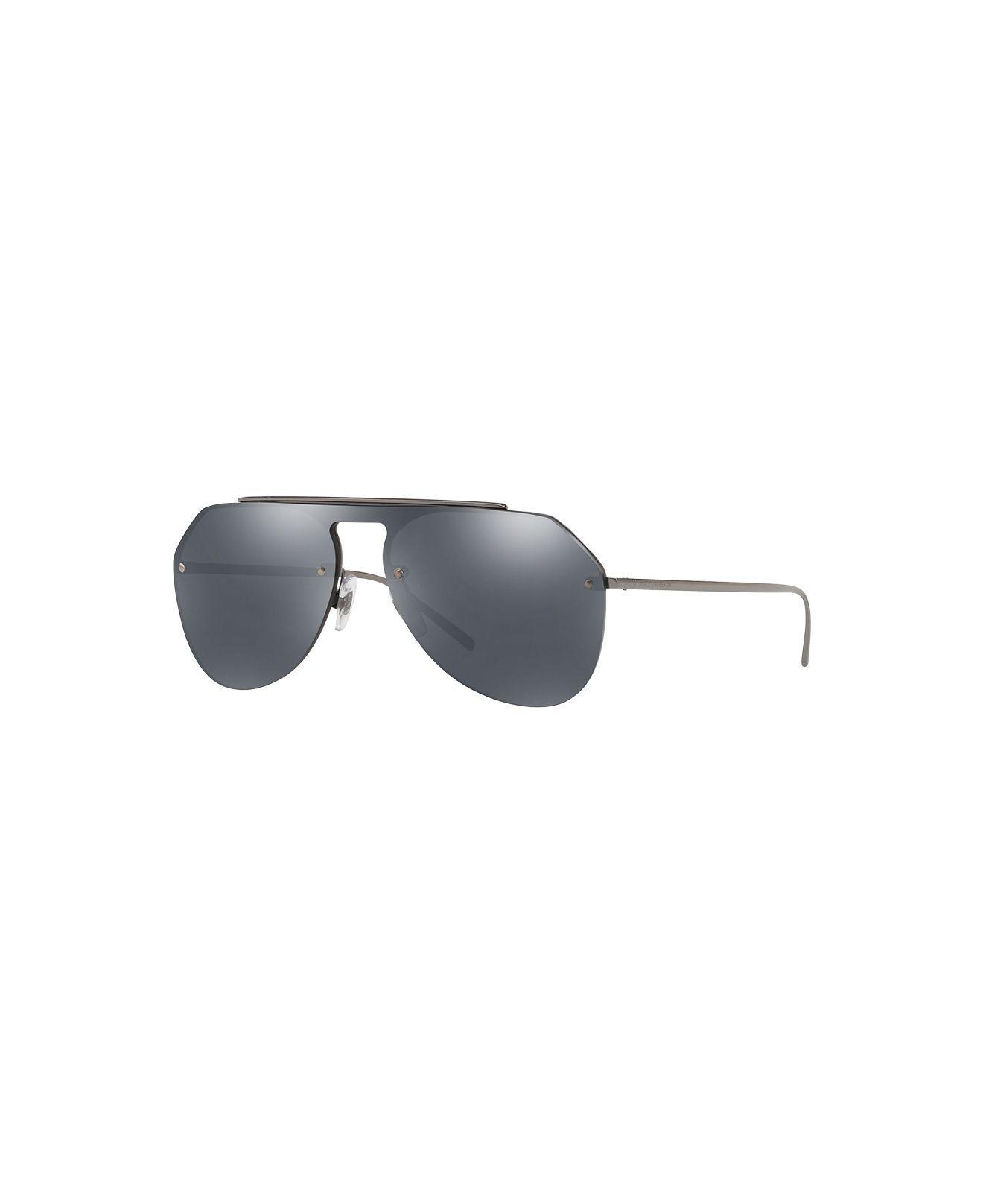 6efb4fae36d16 Dolce   Gabbana Dg2213 in Gray for Men - Lyst