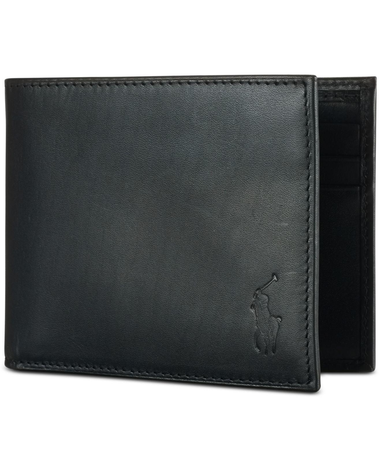 08caf8efdf Ralph Lauren Wallets Men - Best Photo Wallet Justiceforkenny.Org