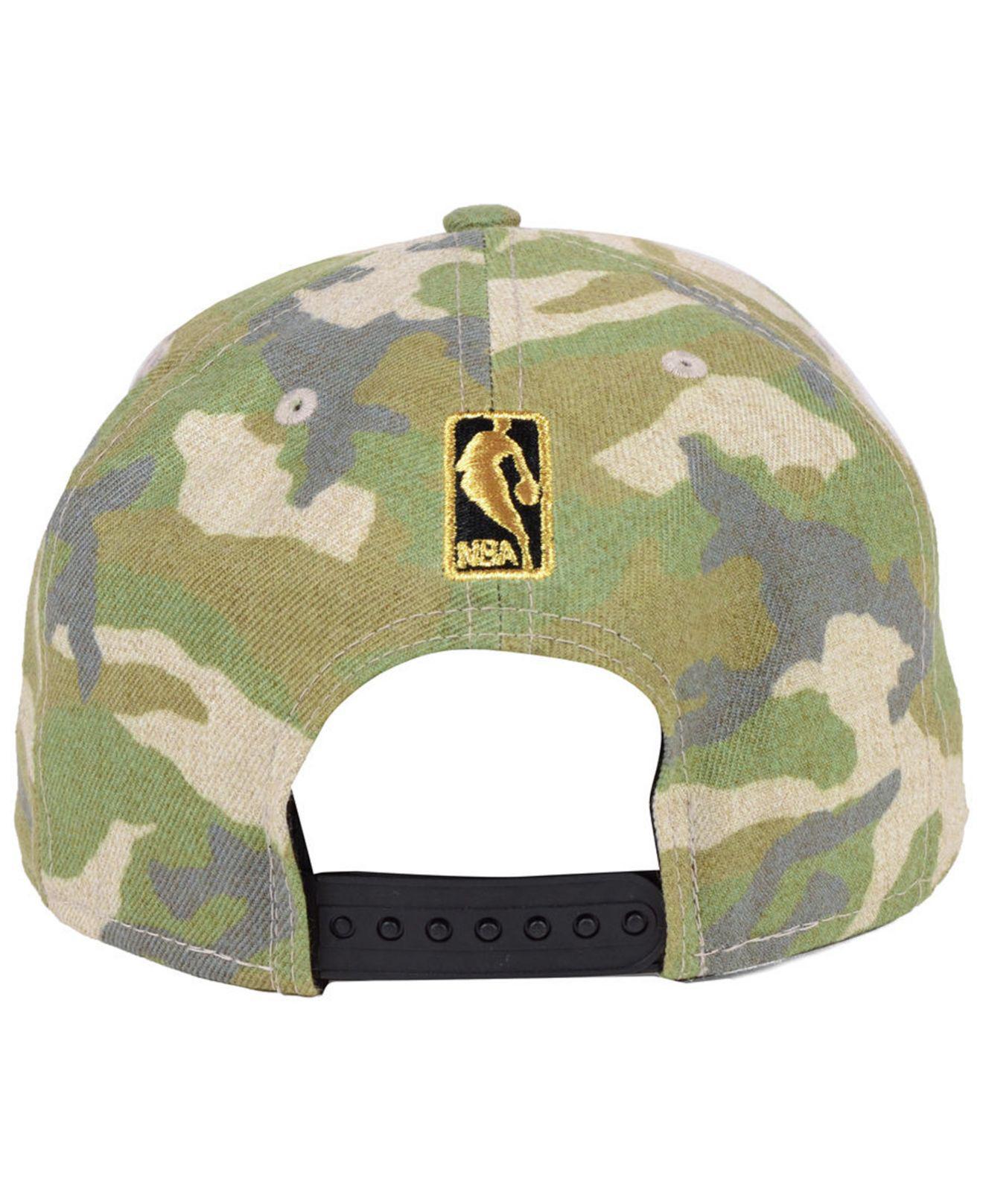 timeless design 62c5a a1565 coupon for ktz. mens green chicago bulls combo camo 9fifty snapback cap  0801c 8658b  clearance golden state warriors combo camo 9fifty snapback cap  for men ...