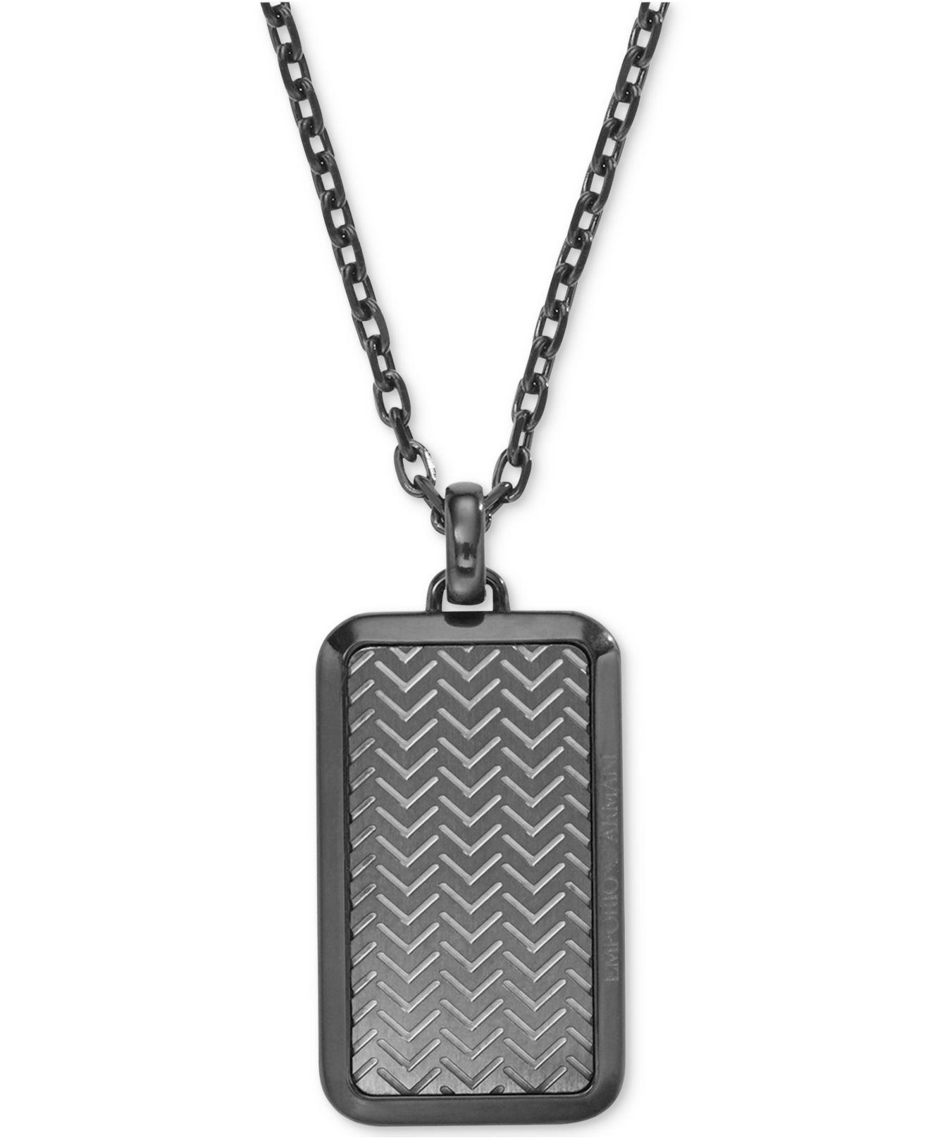 black dp army white chain amazon necklace mens dog konov style tag com pendant