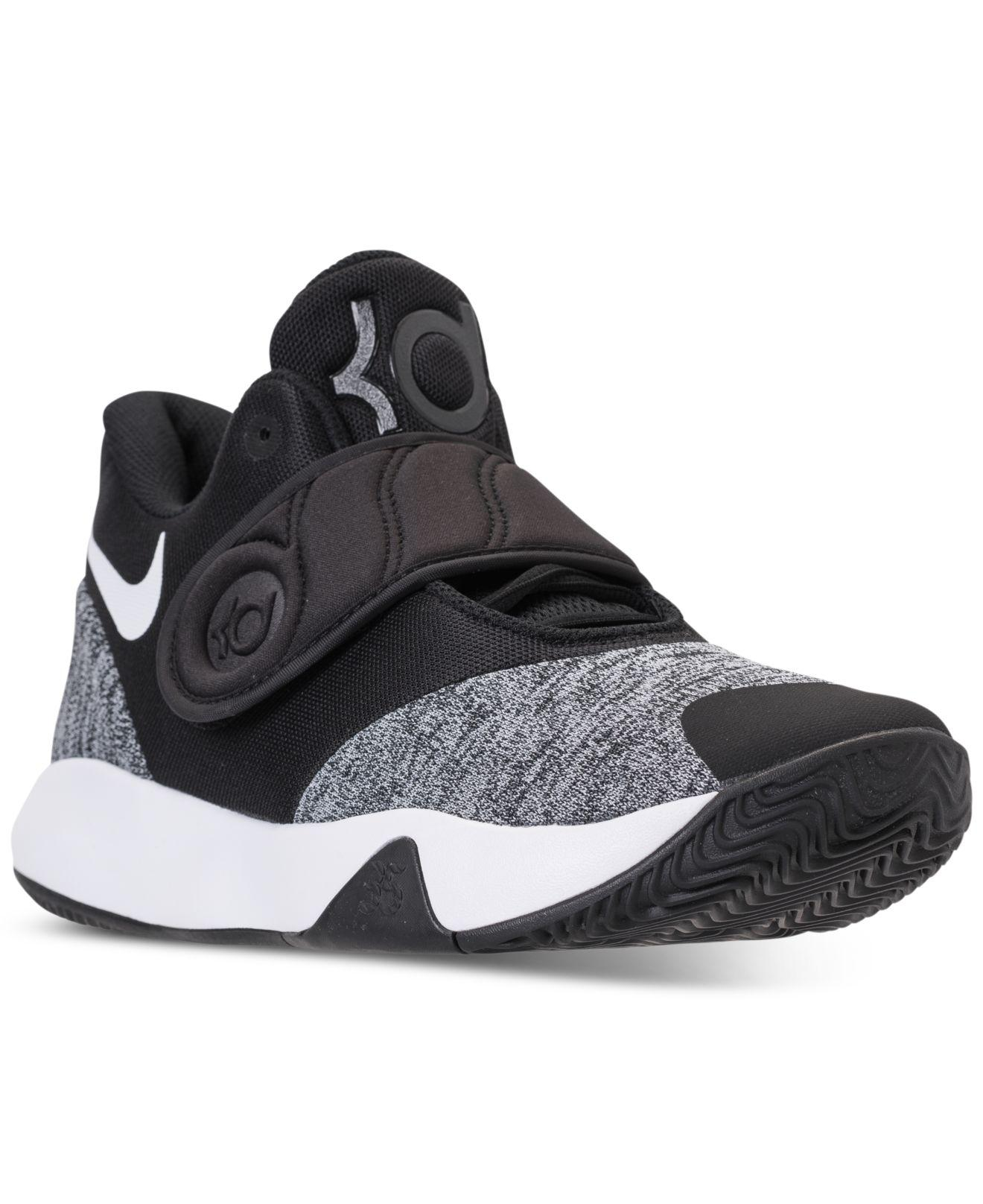 dee550eca5b ... sale lyst nike kd trey 5 vi basketball sneakers from finish line in  e8be6 dc796