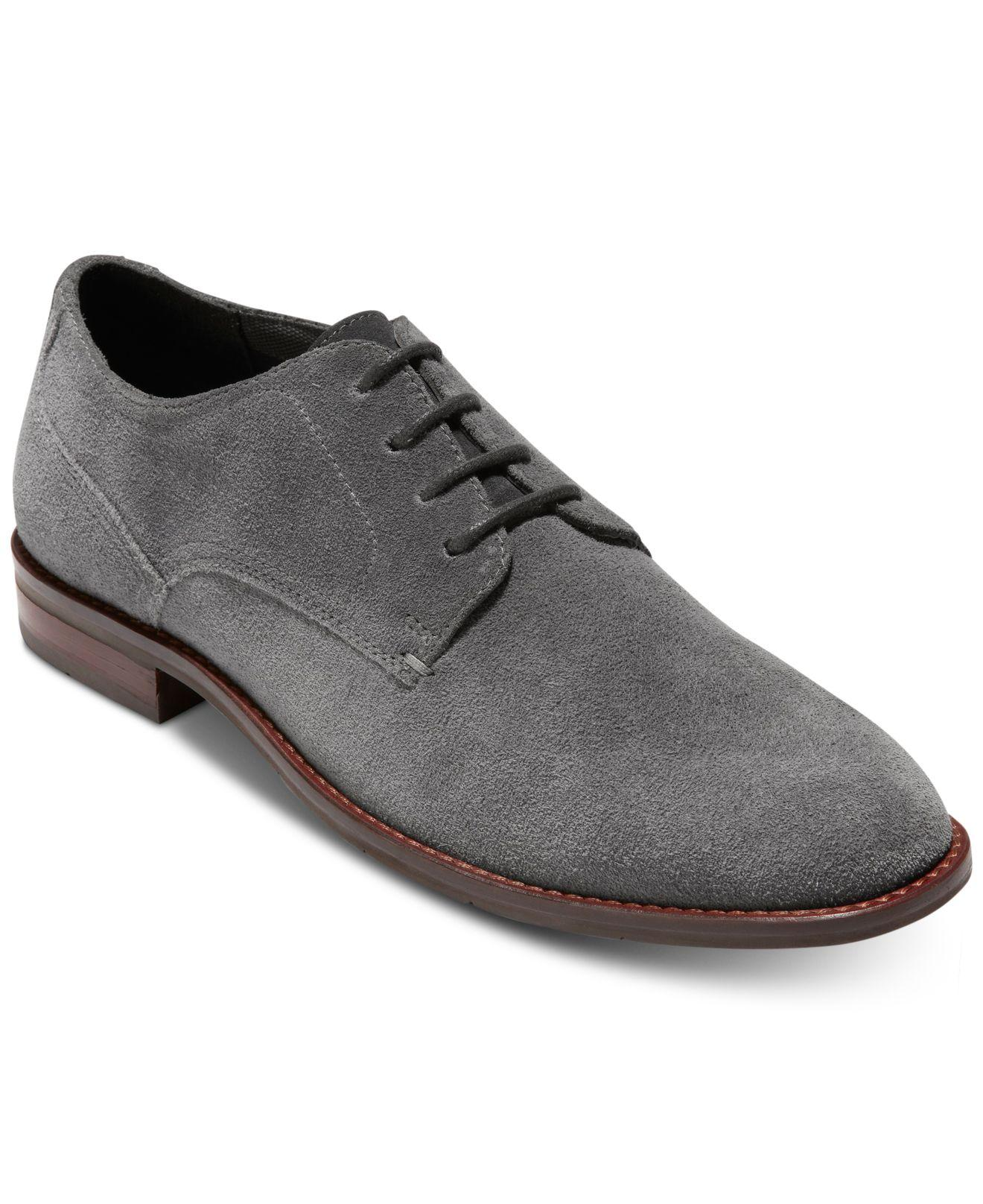 outlet good real deal Aerocraft Grand.360 Plain Toe Oxford
