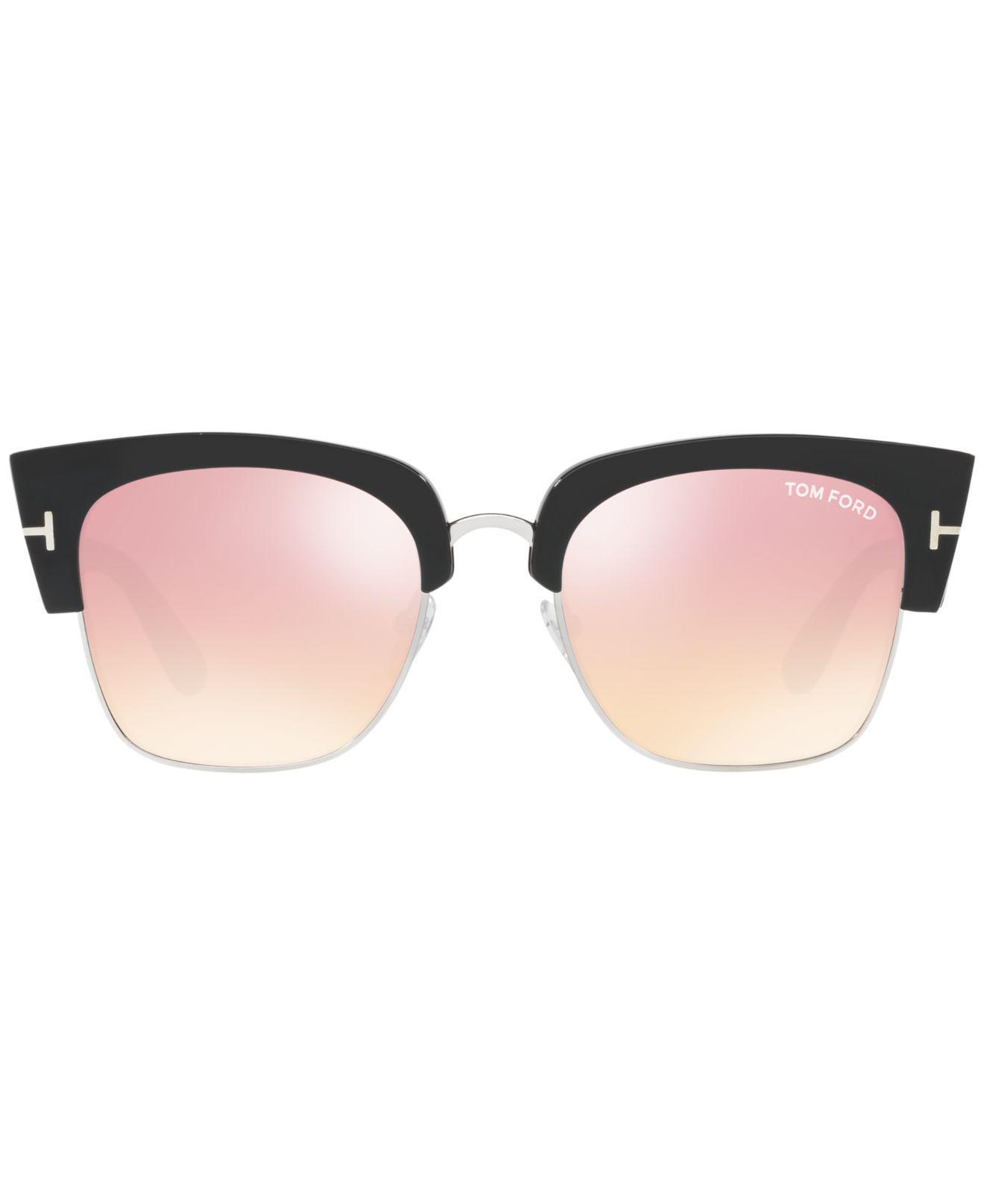 af5b796f4f Lyst - Tom Ford Dakota Sunglasses