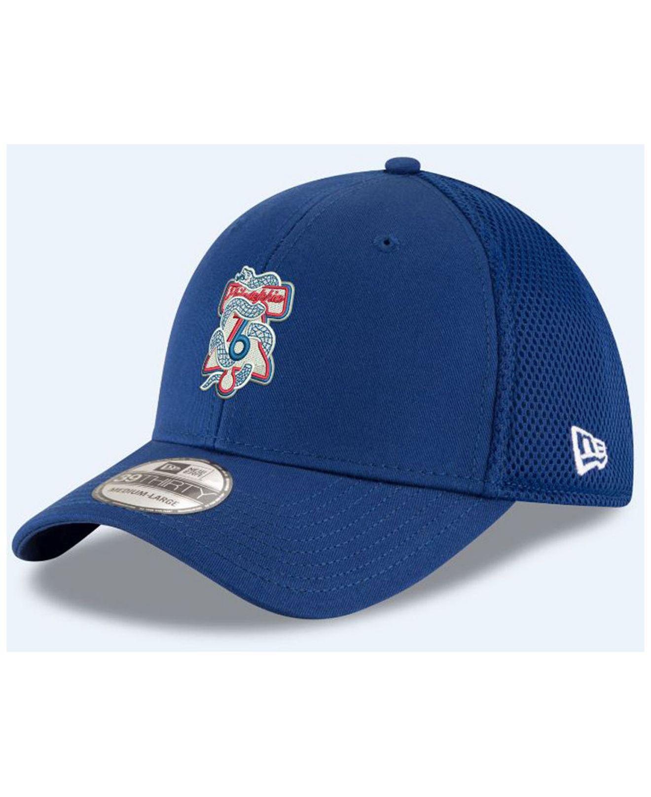 huge selection of 7e1aa 5d181 ... 9fifty snapback cap ca9a7 82847  new zealand ktz. mens blue philadelphia  76ers alternate logo 39thirty cap 0b1ea d3514