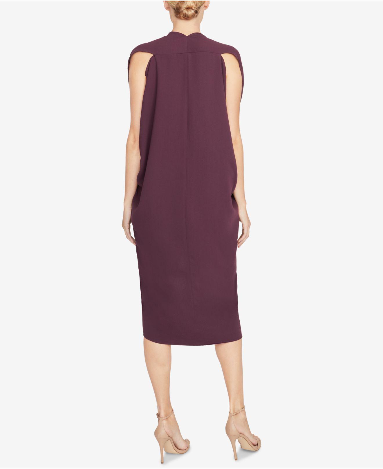 732081a67d5 Lyst - RACHEL Rachel Roy Caftan Dress
