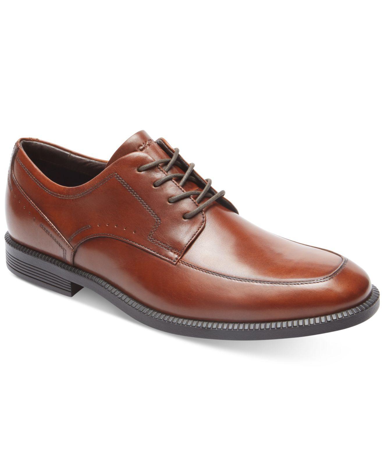 Macys New York Mens Shoes Rockport