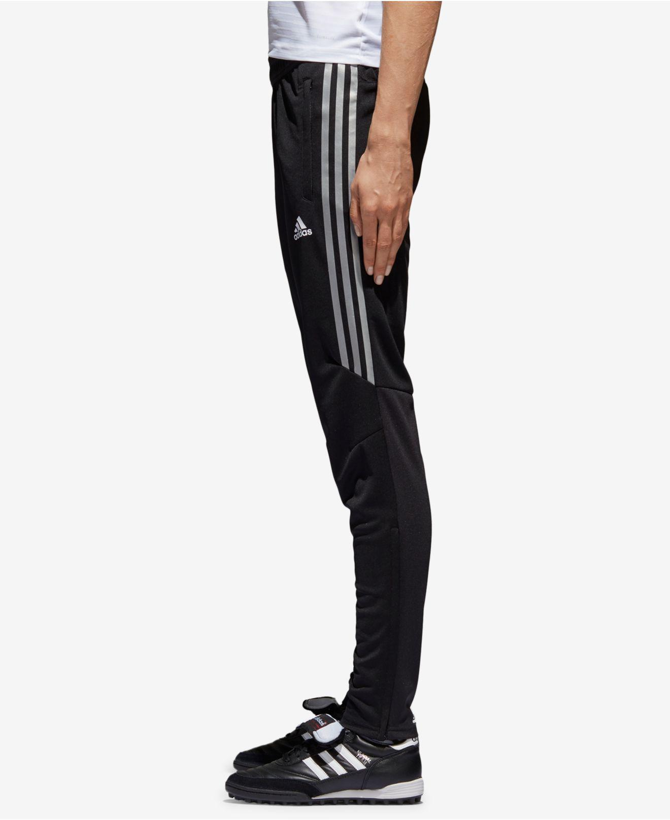 9b7871b93 Lyst - Adidas Climacool® Tiro Soccer Pants in Black for Men