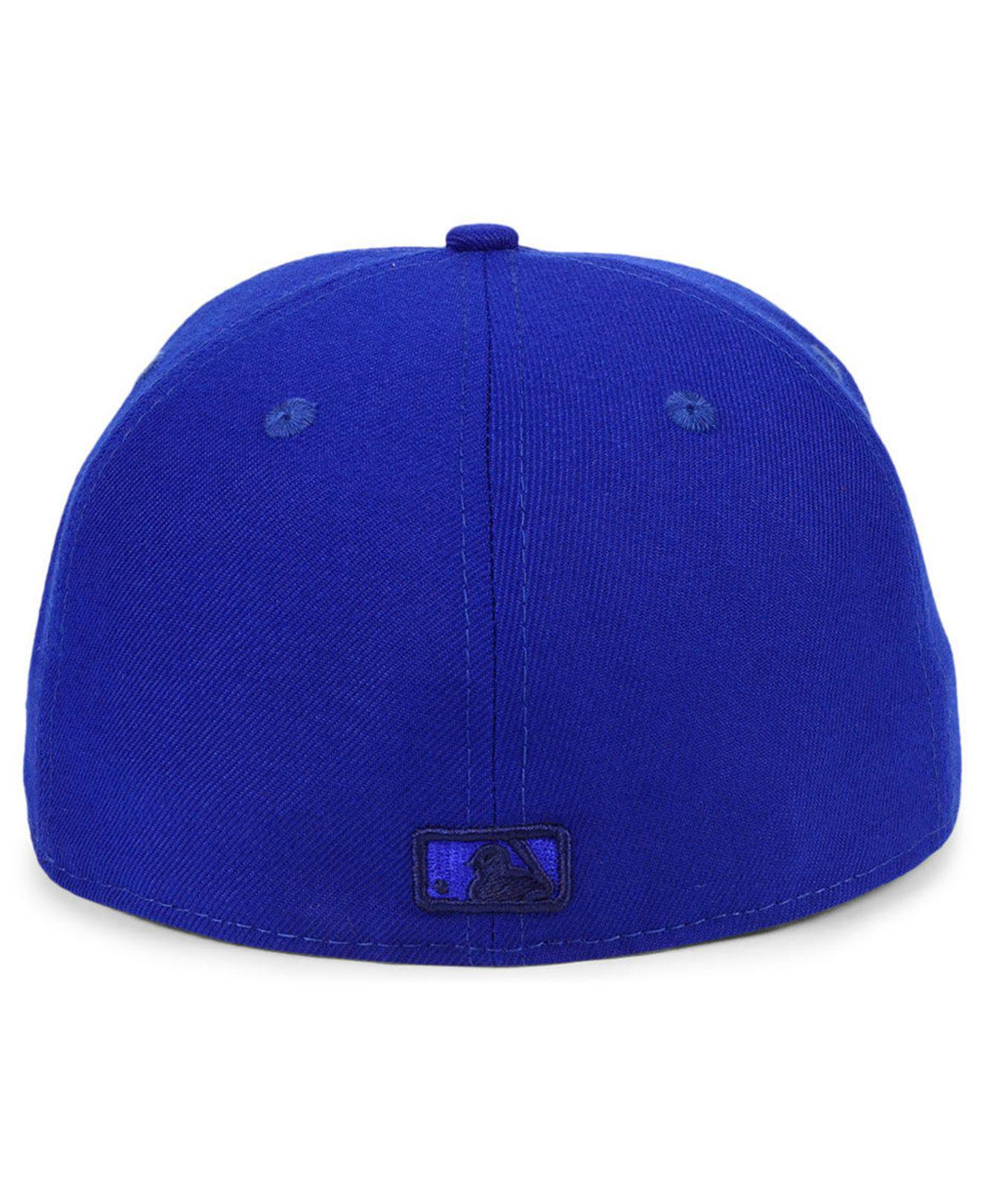 buy online e366e 3bf0b ... new arrivals lyst ktz kansas city royals prism color pack 59fifty  fitted cap in 93c58 656ea