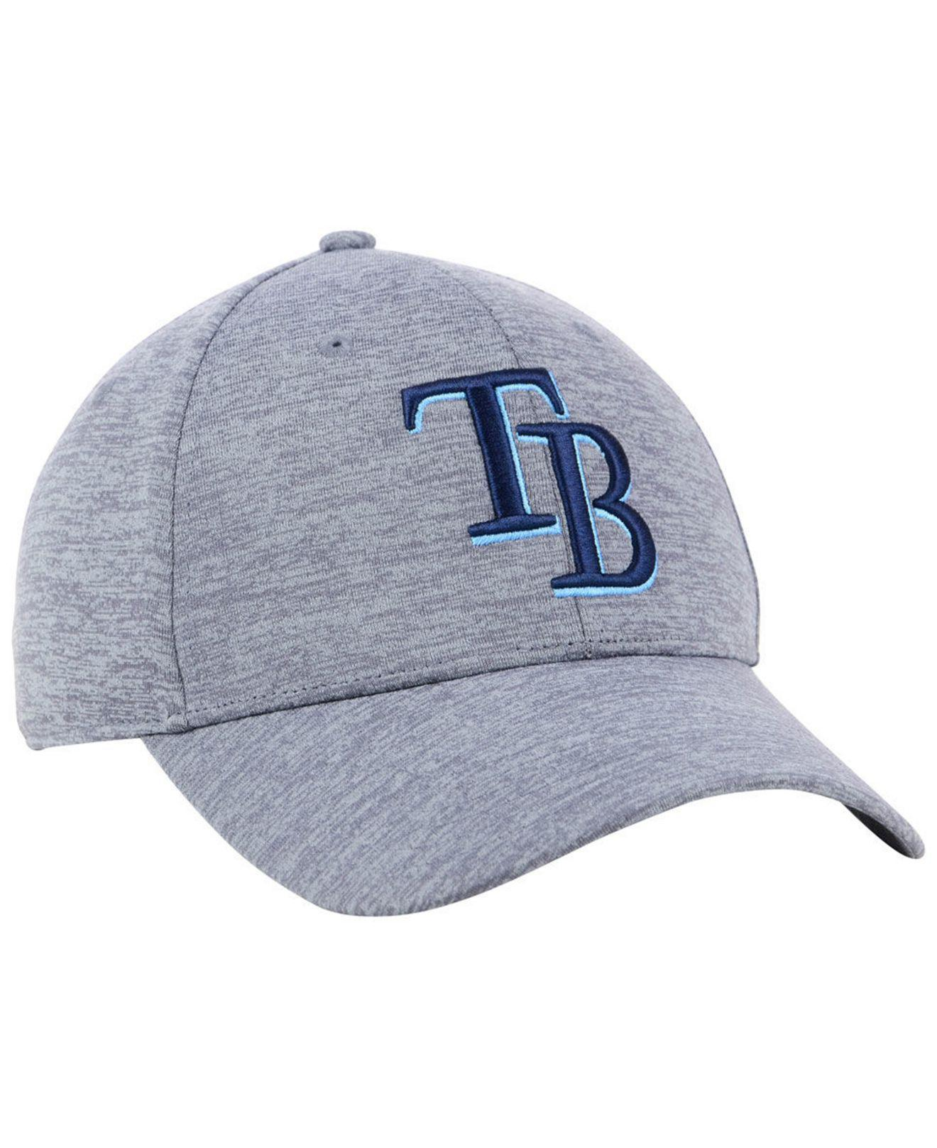 newest 656e3 26f40 ... discount lyst under armour tampa bay rays twist closer cap for men  ff193 7ec64