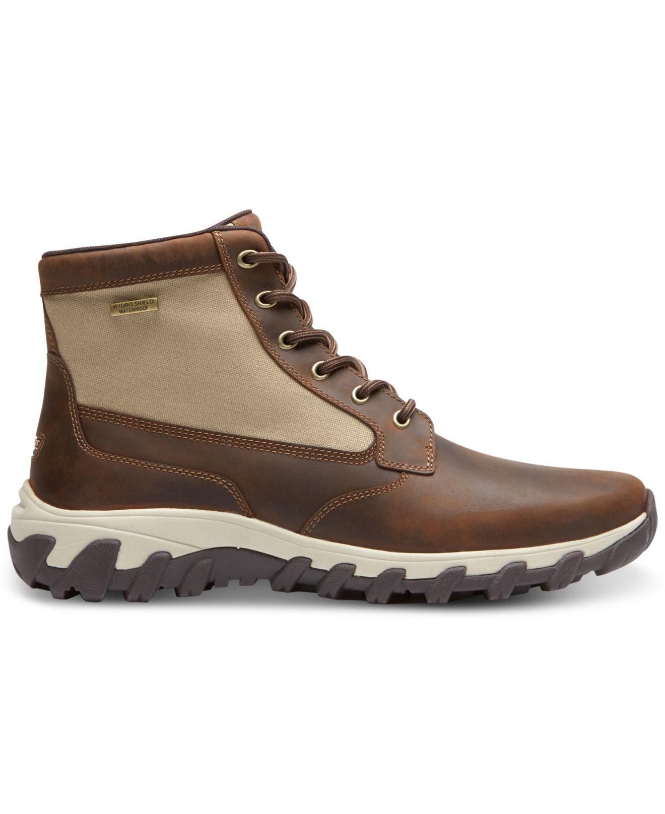 Cold Springs Plus Mid Waterproof Boots