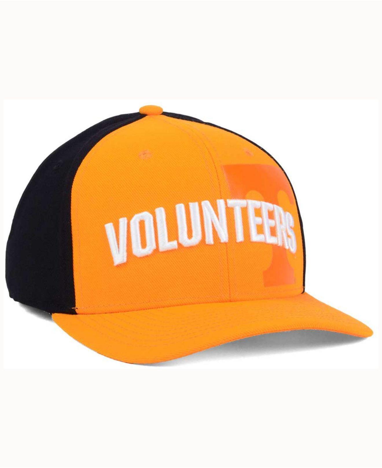 bdd5995901e Lyst - Nike Tennessee Volunteers Classic 99 Swoosh Flex Cap in ...