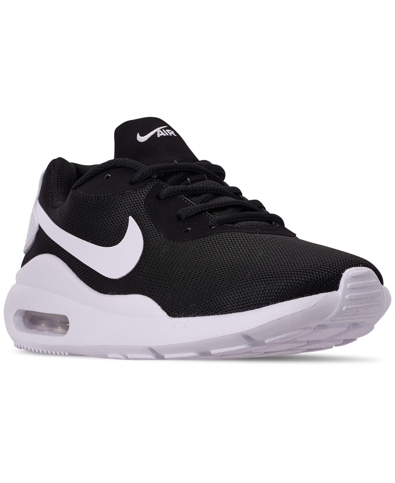 official photos fe331 73c07 Nike. Women s Black Air Max Oketo Shoe