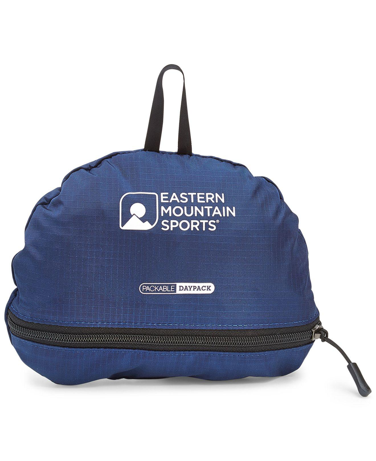 da1b0a3d7415 Lyst - Eastern Mountain Sports Ems® Packable Pack in Blue for Men