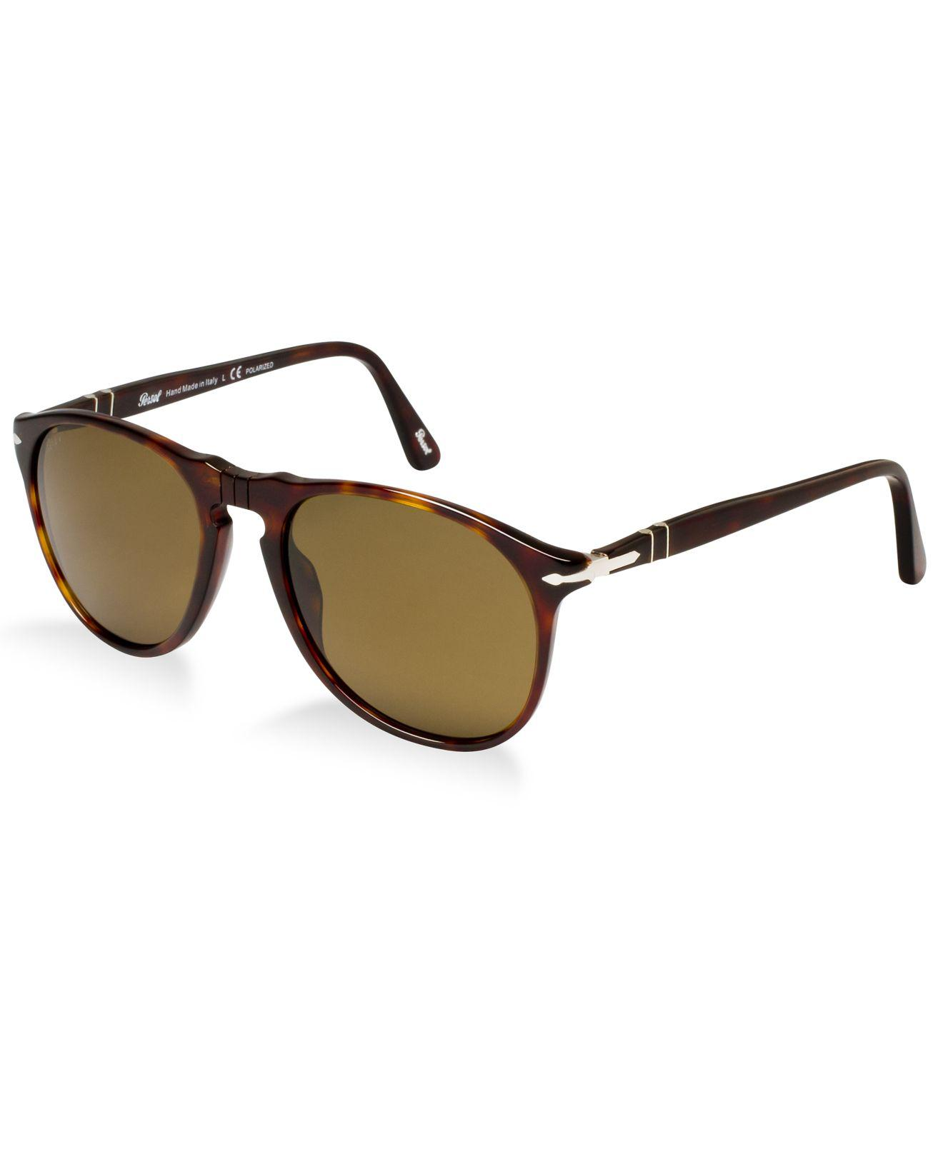 74116c80bb4f0 Lyst - Persol Sunglasses