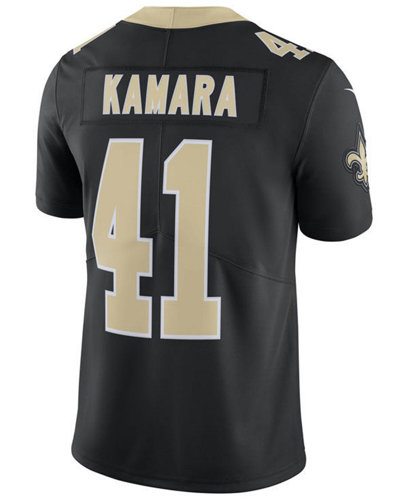 New Orleans Saints T Shirt Jersey - BCD Tofu House 68791bb16