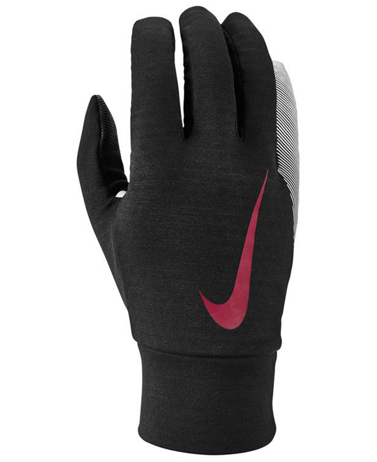 1caf56bc Nike Arizona Cardinals Fan Gloves in Black for Men - Lyst