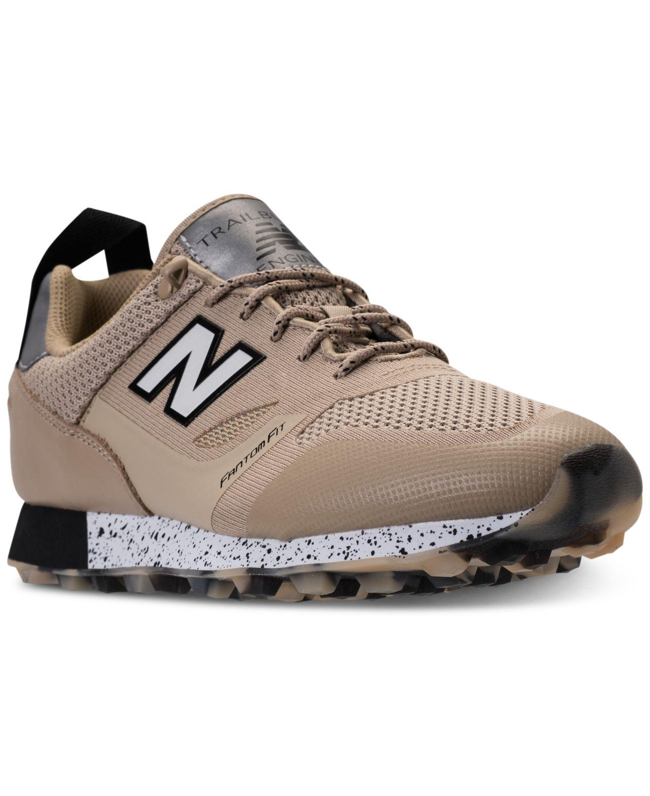 New Balance Mens Trailbuster Reengineered Casual Sneakers