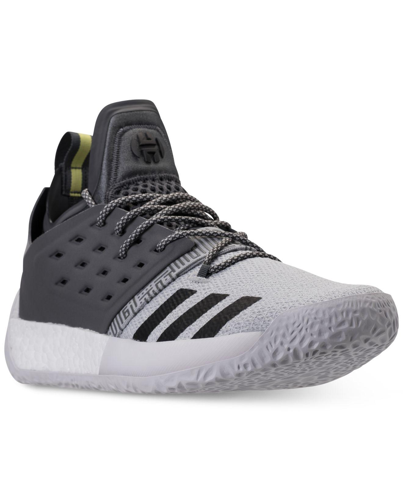 b87e42c4dcc03e 5b5b4 62982  free shipping lyst adidas harden vol.2 basketball sneakers  from finish line in 55be4 59111