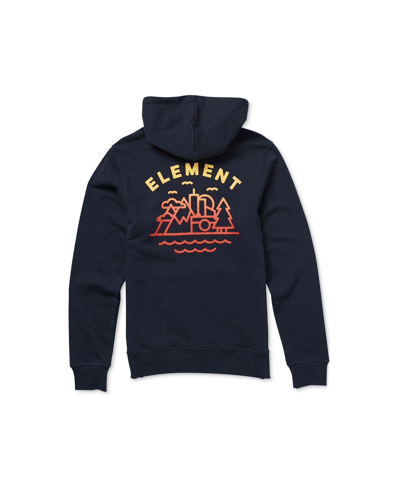 Element Lens Pullover Hoody