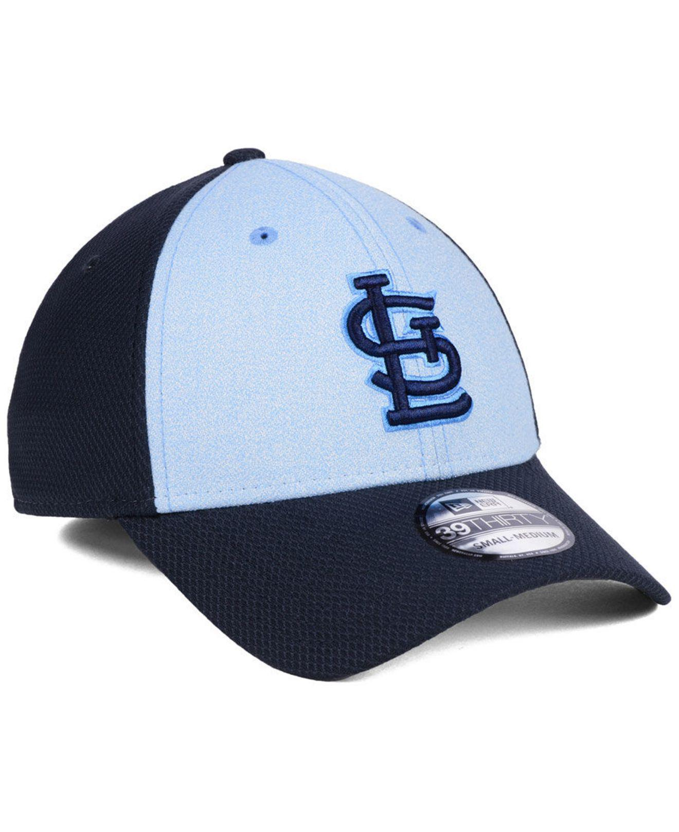 newest b99f4 0781a ... get lyst ktz st. louis cardinals fathers day 39thirty cap 2018 in 85f2b  64573