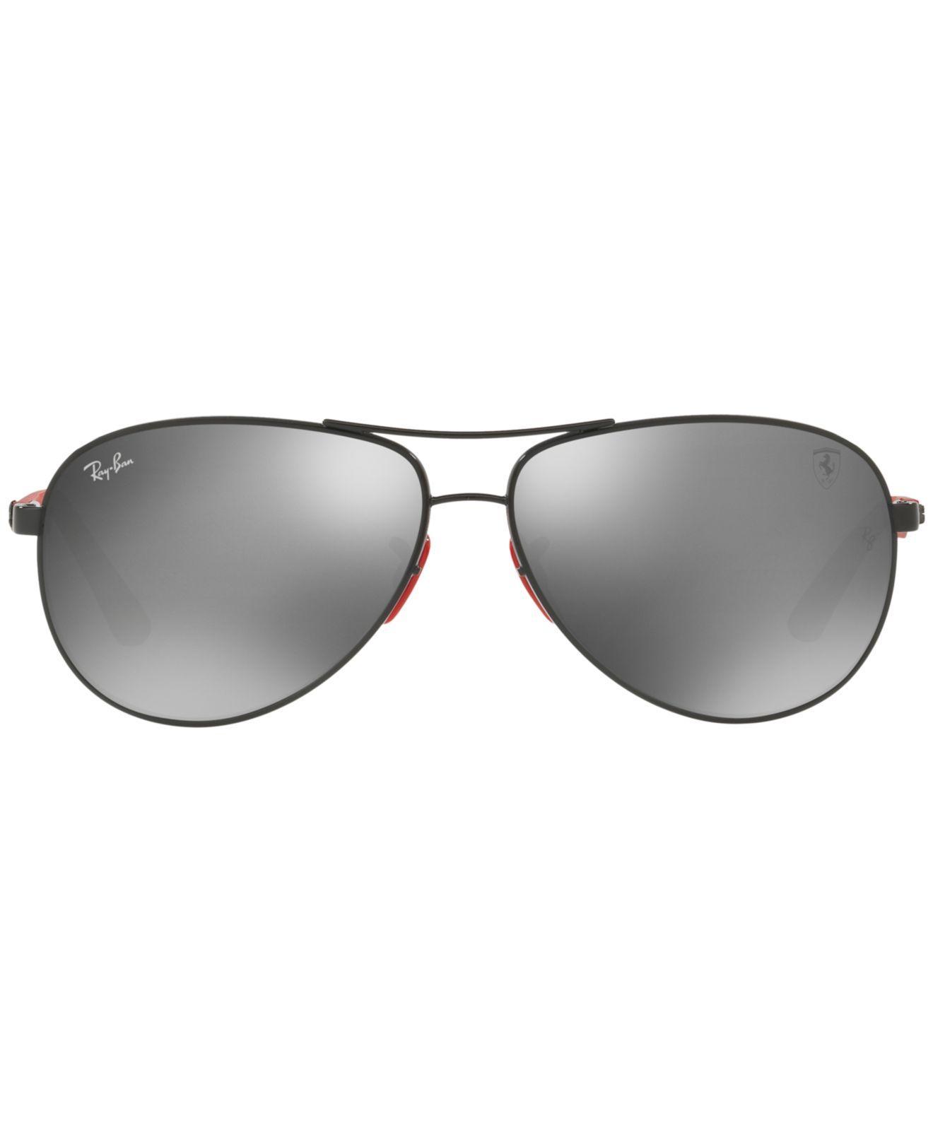 b44ae9fe97948 Lyst - Ray-Ban Sunglasses