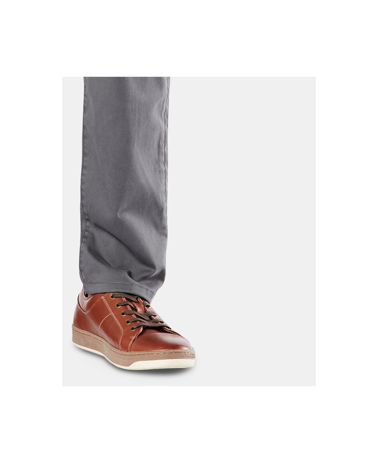 Dockers Denim Jean Cut Supreme Flex Pants Created For