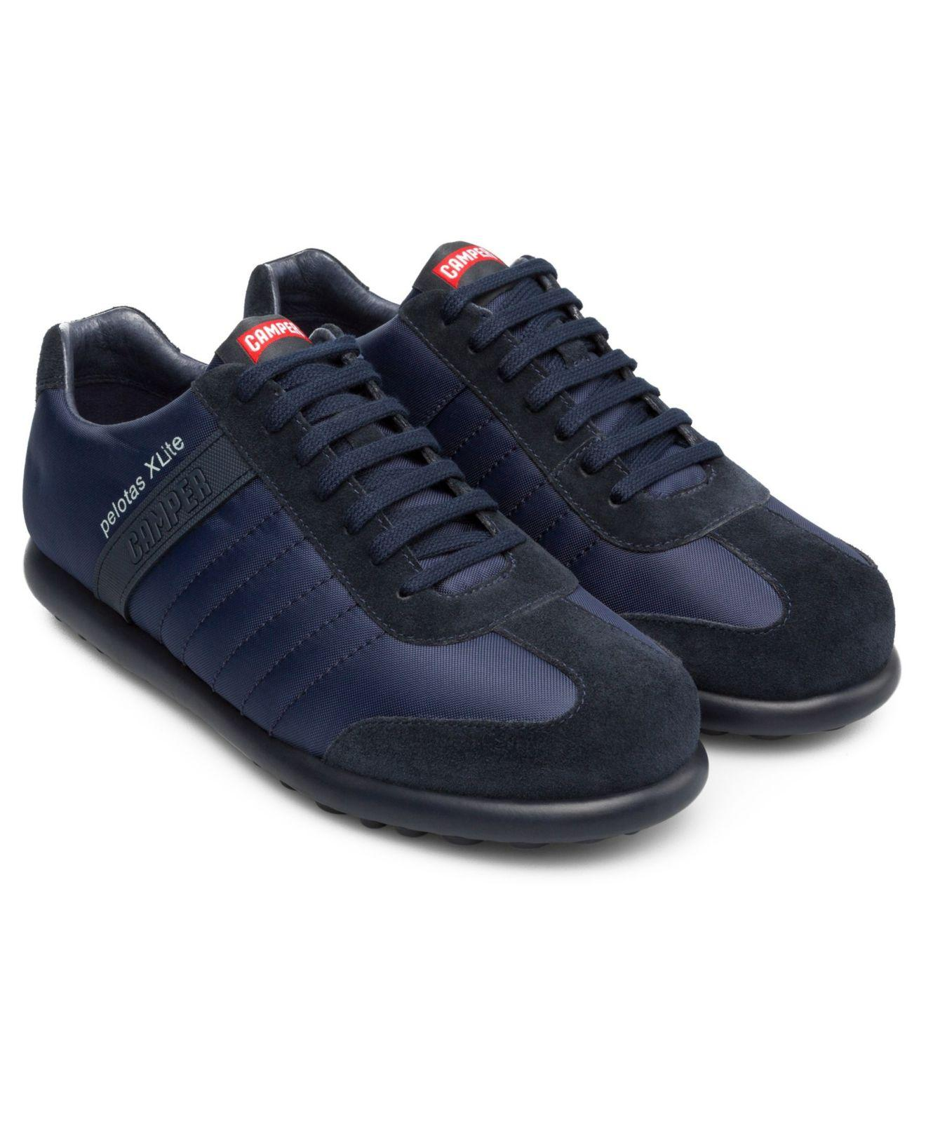 Camper Pelotas Xl Sneakers in Navy (Blue) for Men Save 33
