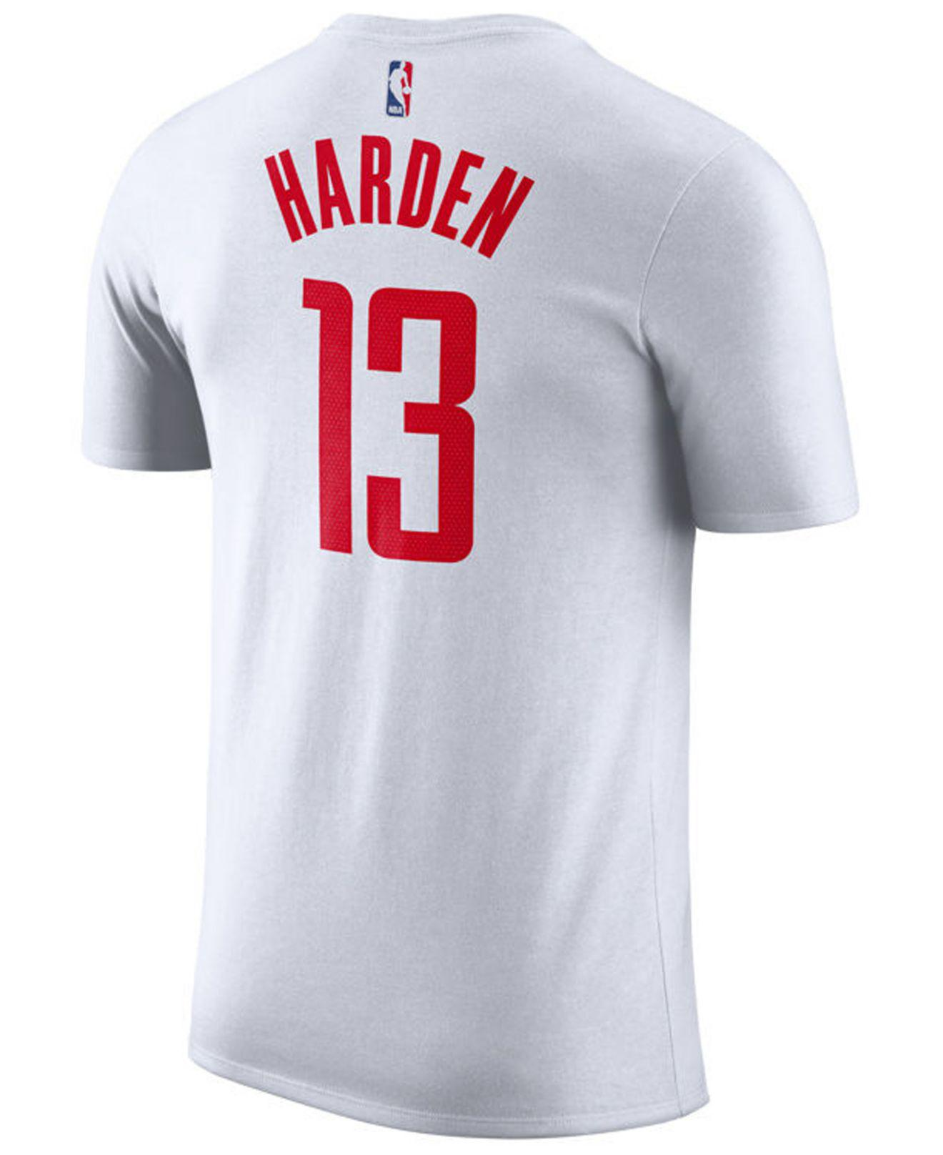 meet 4fed2 20ae8 promo code for houston rockets t shirt jersey 478f8 f02c7