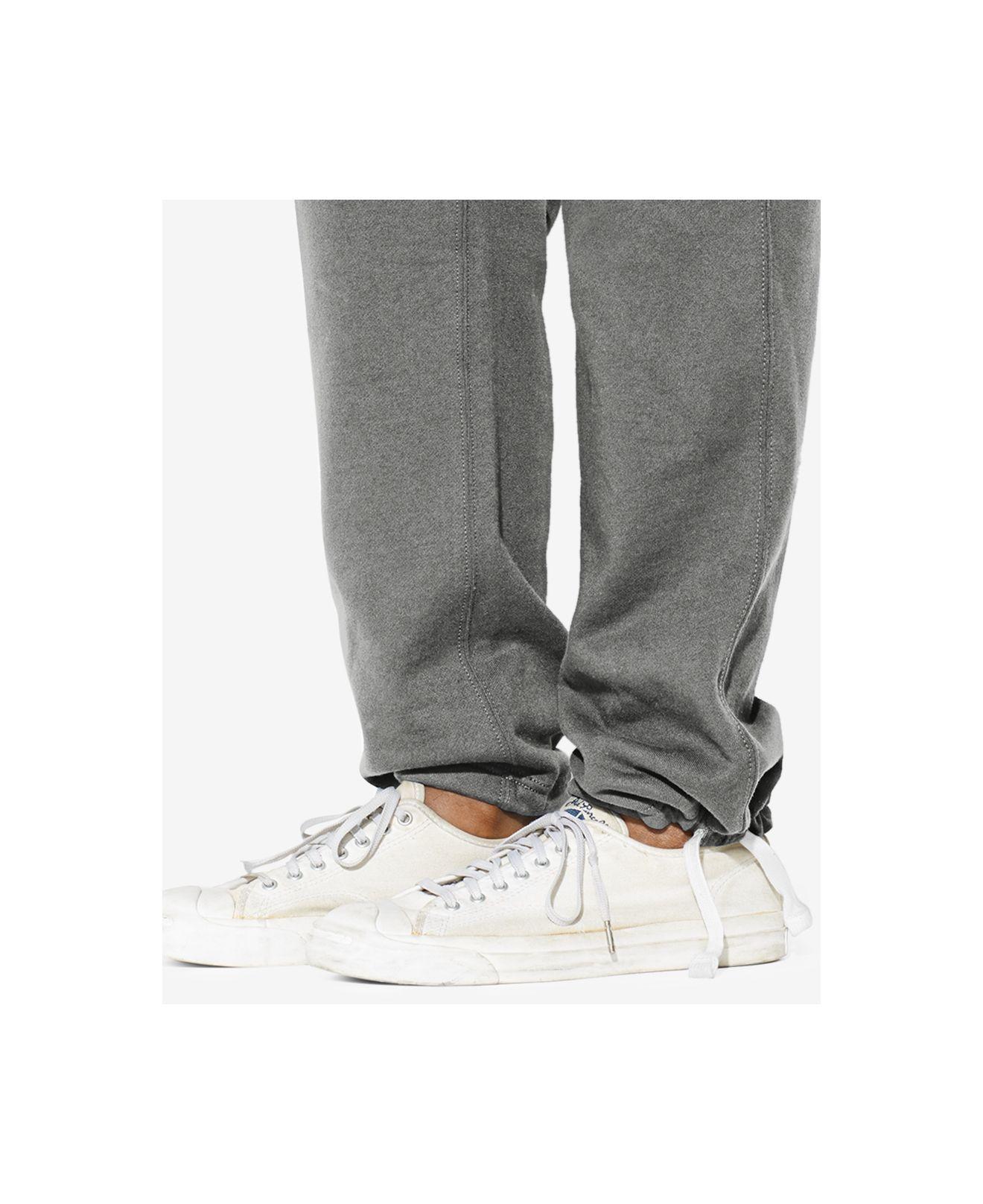 Big & Tall Cotton-blend-fleece Pants