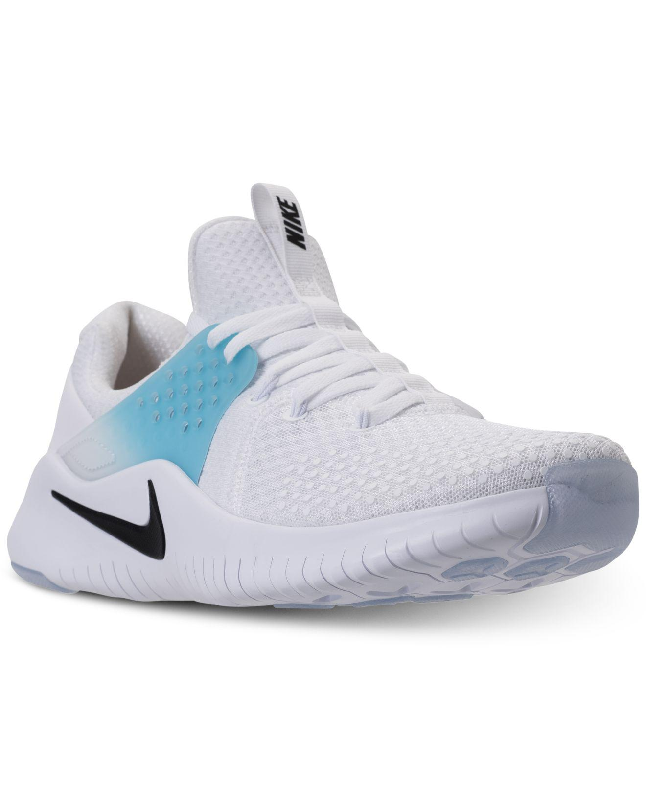 4fe17040917eb ... denmark lyst nike free trainer v8 training sneakers from finish line in  1e32c 77494