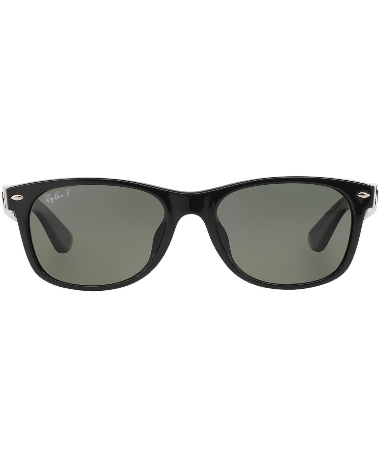 8f953fdbb7a9f Lyst - Ray-Ban Polarized Sunglasses