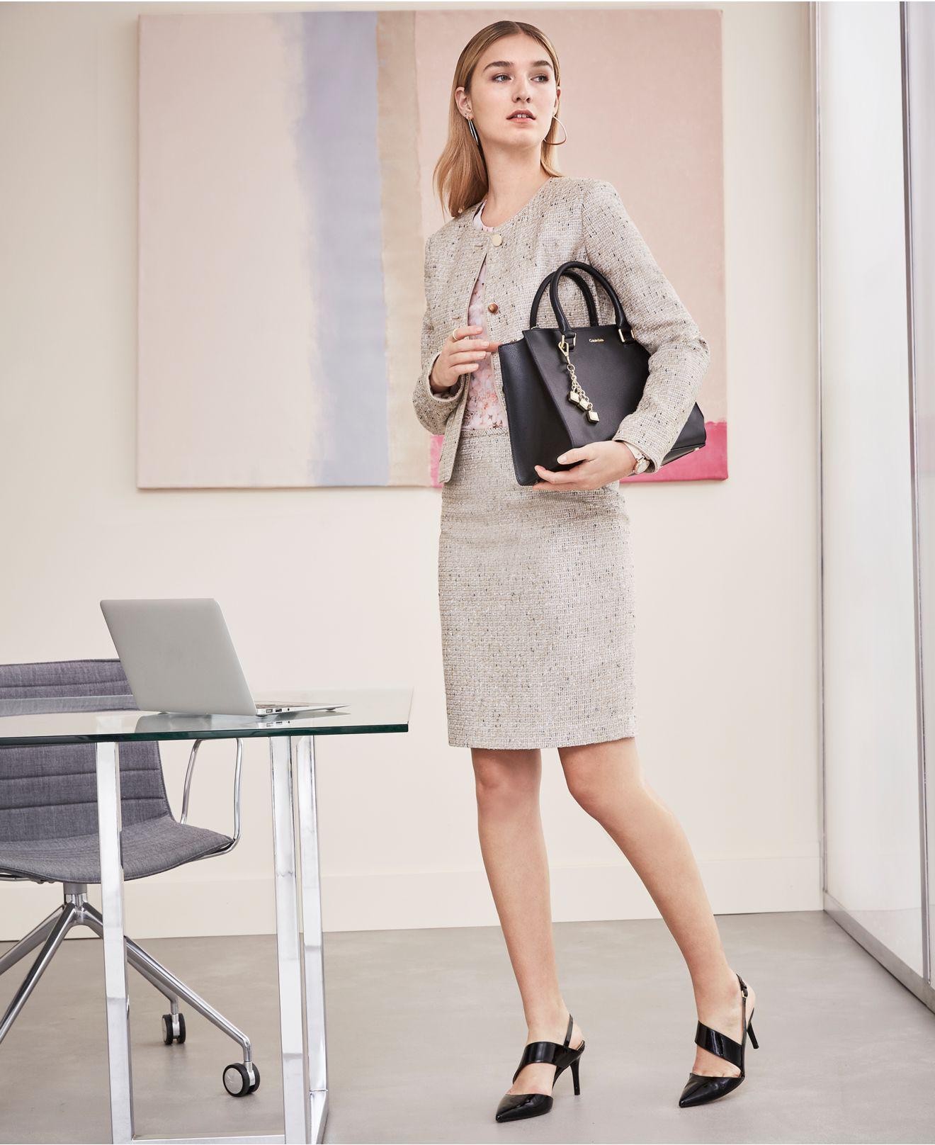 Calvin Klein Gianna (Women's) PUaQRJ