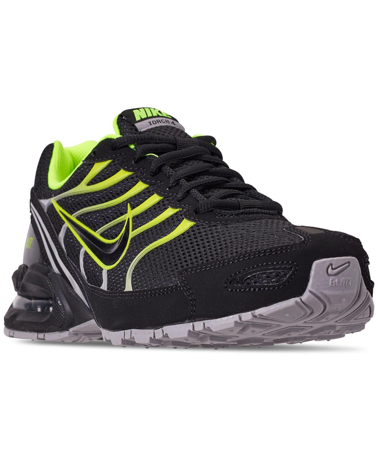 e2fdf89e4 Lyst - Nike Air Max Torch 4 Running Sneakers From Finish Line in ...