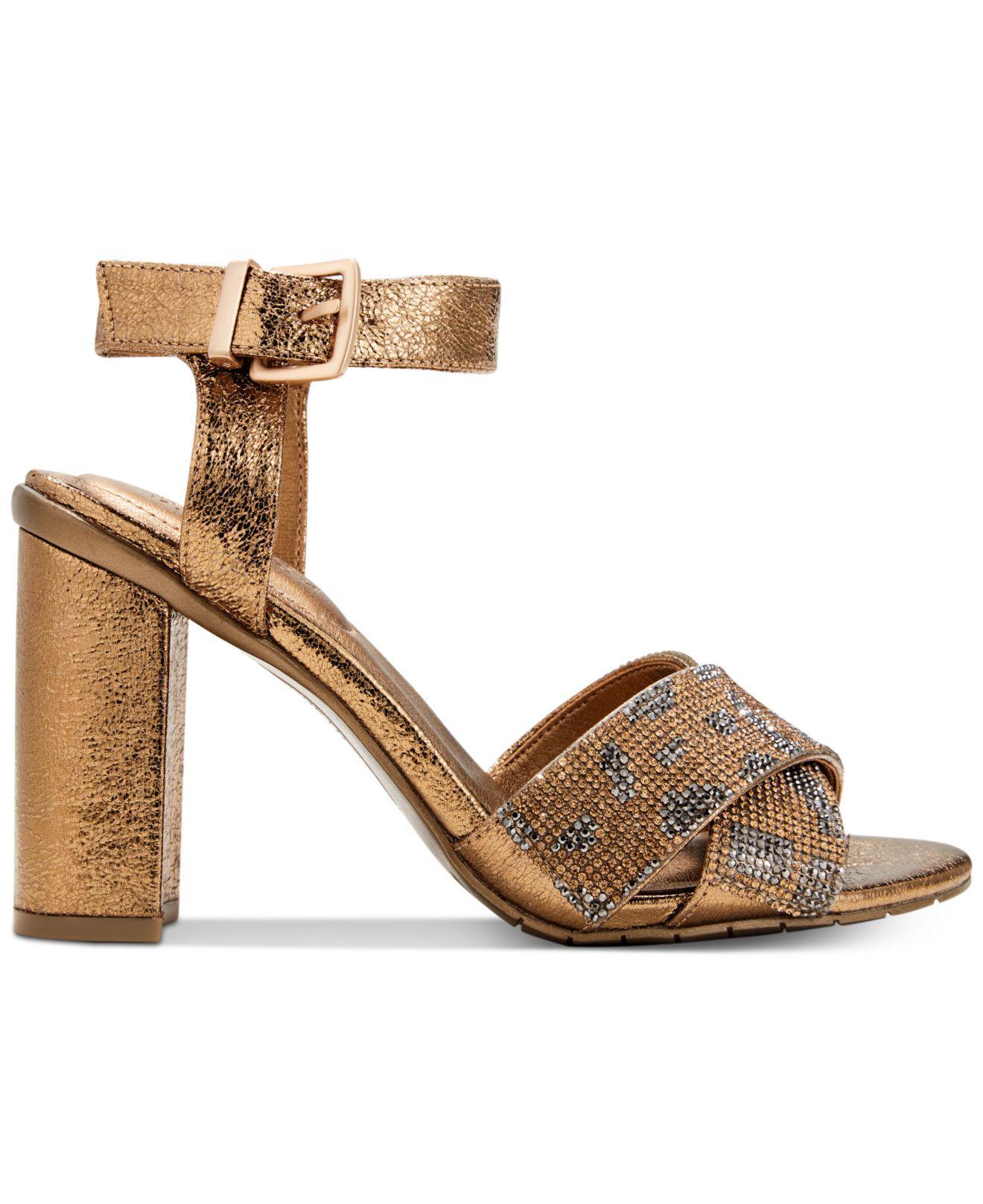 643b9d1366d95 kenneth-cole-reaction-Medal-Gold-Womens-Crash-Jewel-Embellished-Dress-Sandals.jpeg