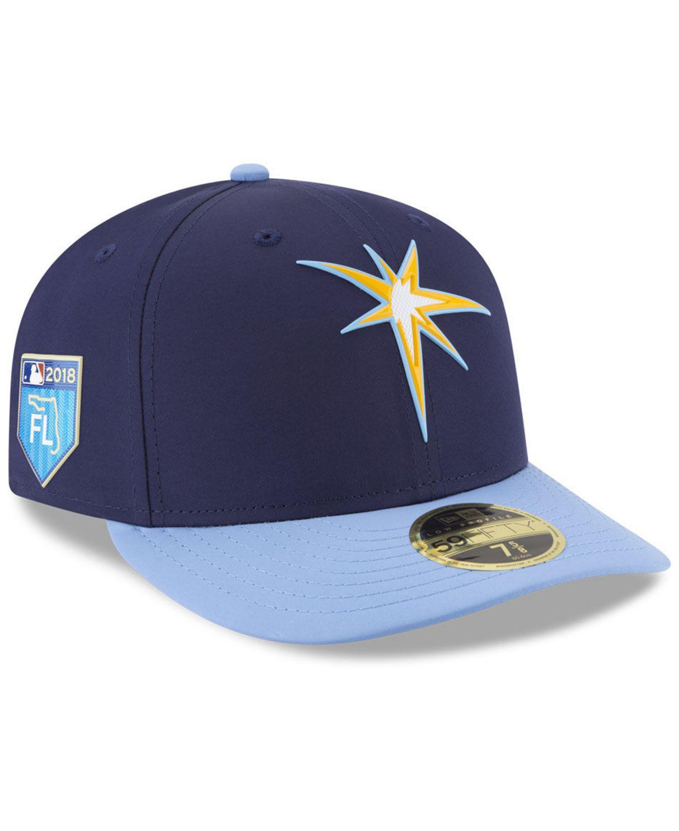 promo code 46dd9 7b532 switzerland new era tampa bay rays navy light blue 2019 batting practice  alternate 39thirty flex hat 86bf1 806f7  50% off ktz. mens blue tampa bay  rays low ...