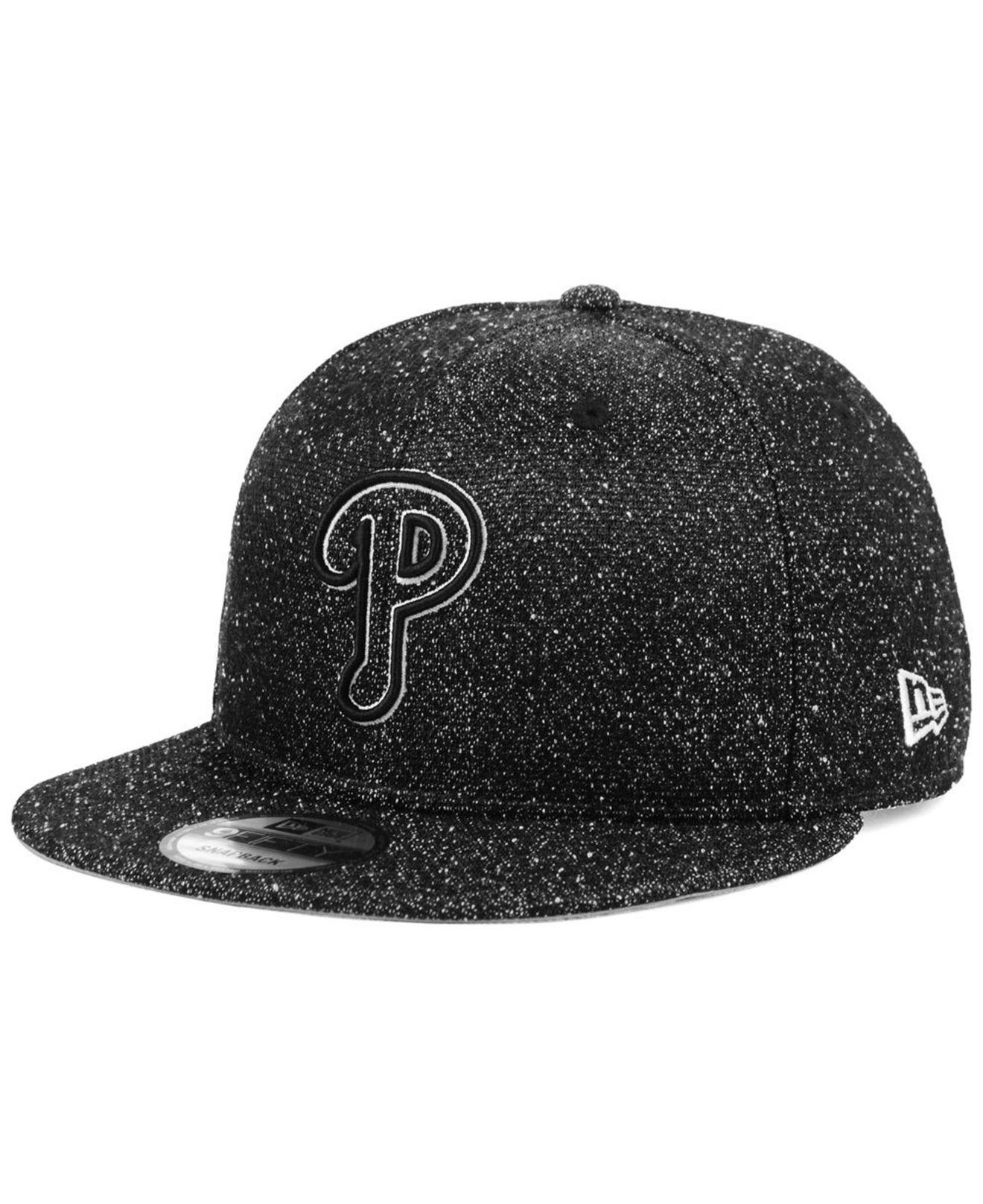 outlet for sale latest fashion popular stores KTZ Synthetic Philadelphia Phillies Spec 9fifty Snapback Cap in ...