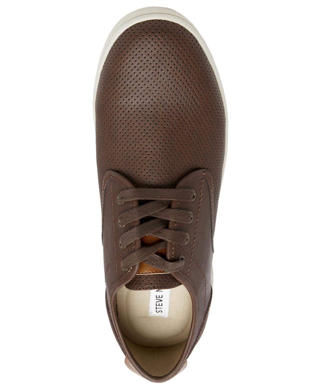 d4e0630977f Men's Brown Flyerz Sneakers